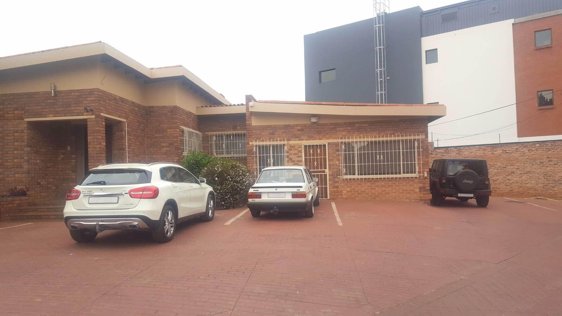 Office To Rent In Bedfordview