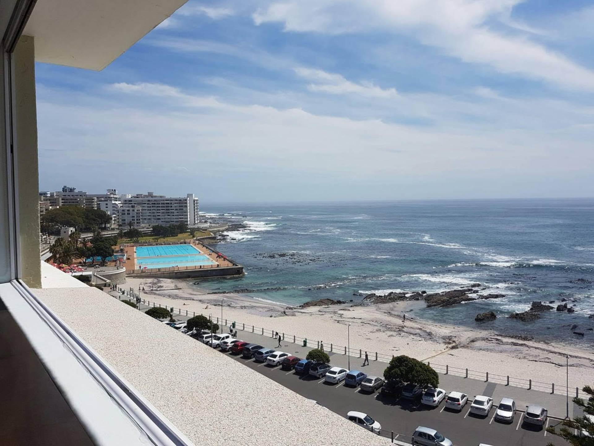 Cape Town, Sea Point Property  | Houses To Rent Sea Point, SEA POINT, Penthouse 3 bedrooms property to rent Price:, 45,00*