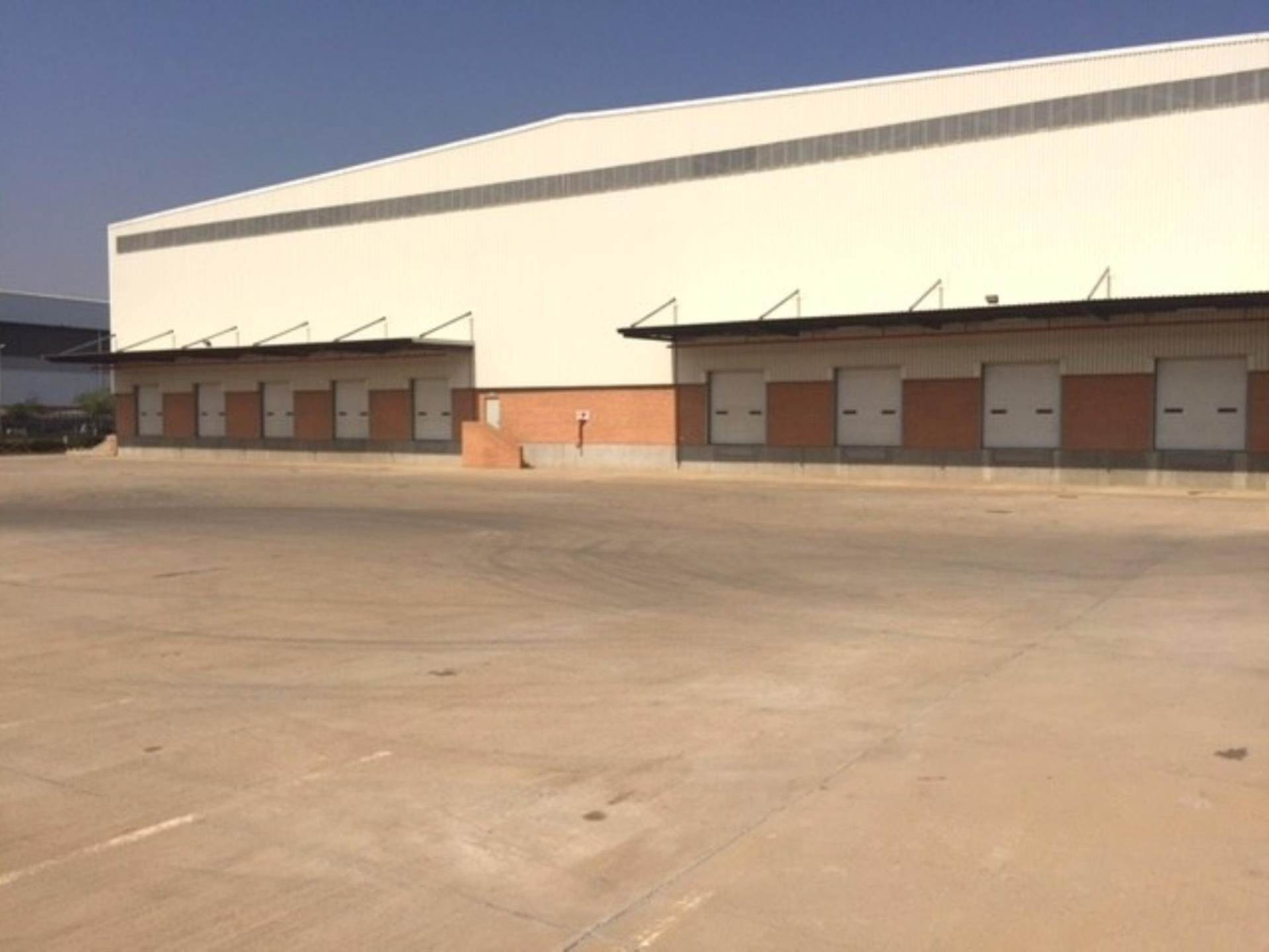 Industrial To Rent In Gosforth Park