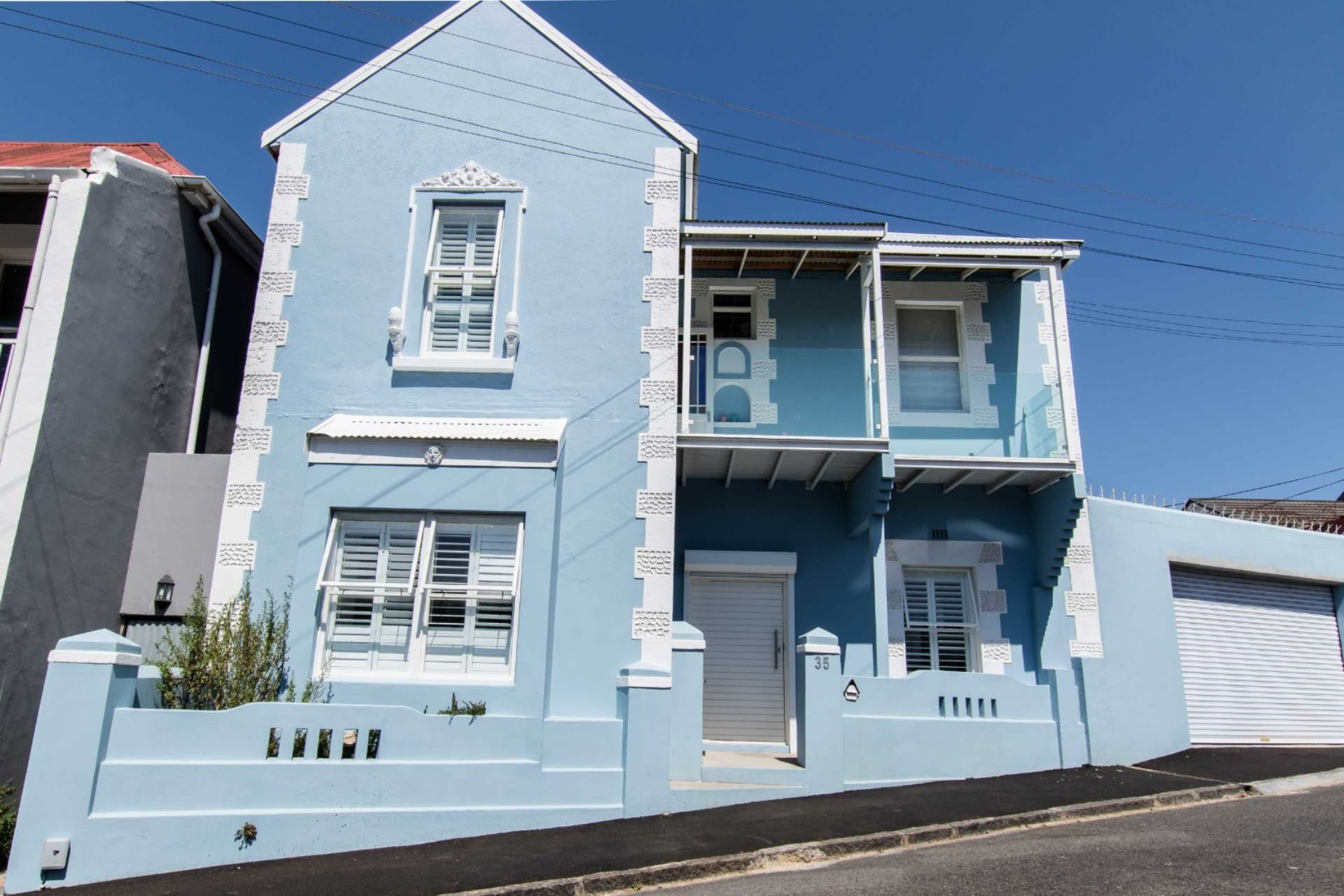 Cape Town, Woodstock Property  | Houses To Rent Woodstock, WOODSTOCK, House 4 bedrooms property to rent Price:, 30,00*