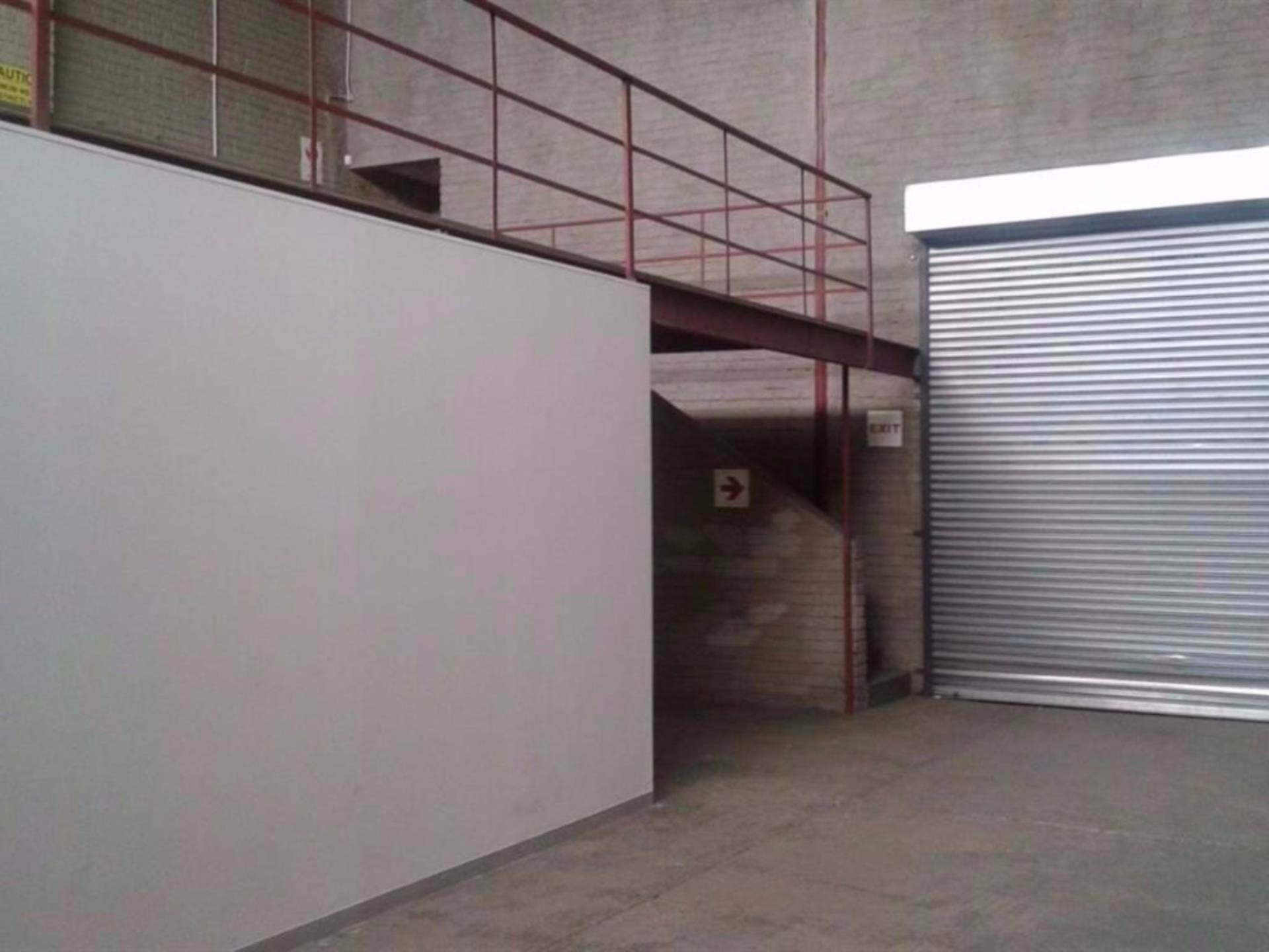 Industrial To Rent In Morehill