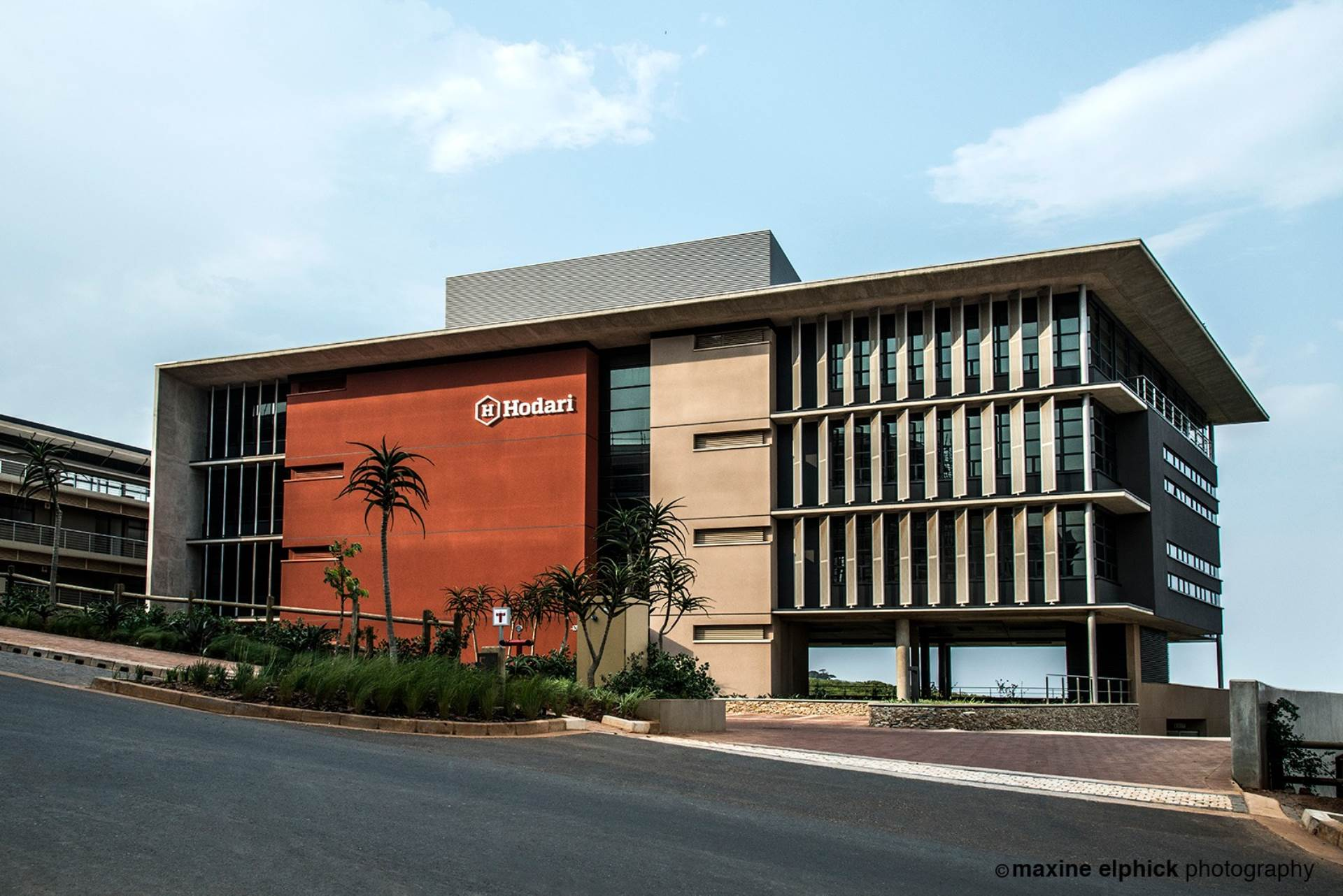 Office To Rent In Umhlanga Ridge