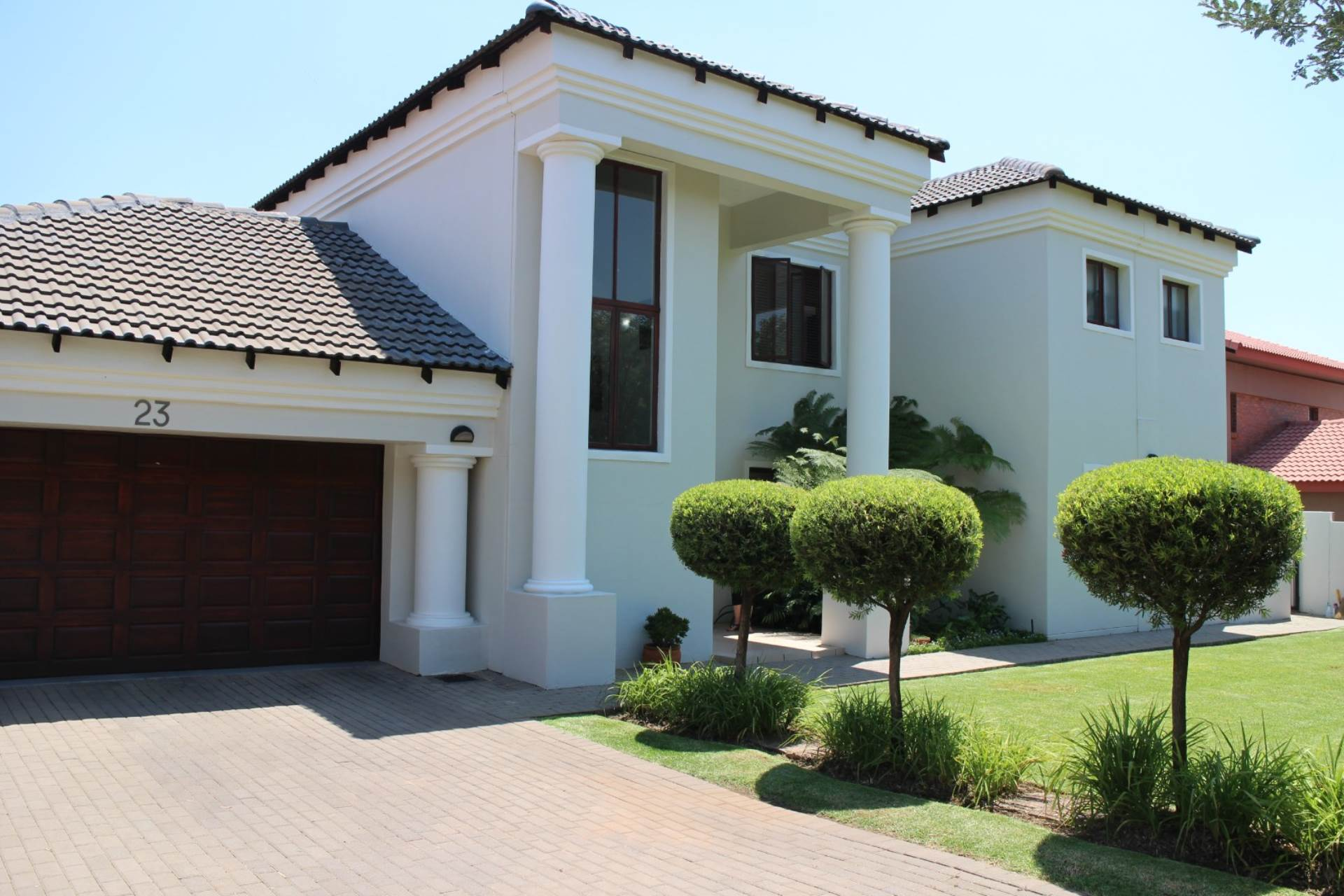 Property and Houses for sale in Six Fountains Residential Estate, House, 3 Bedrooms - ZAR 2,680,000