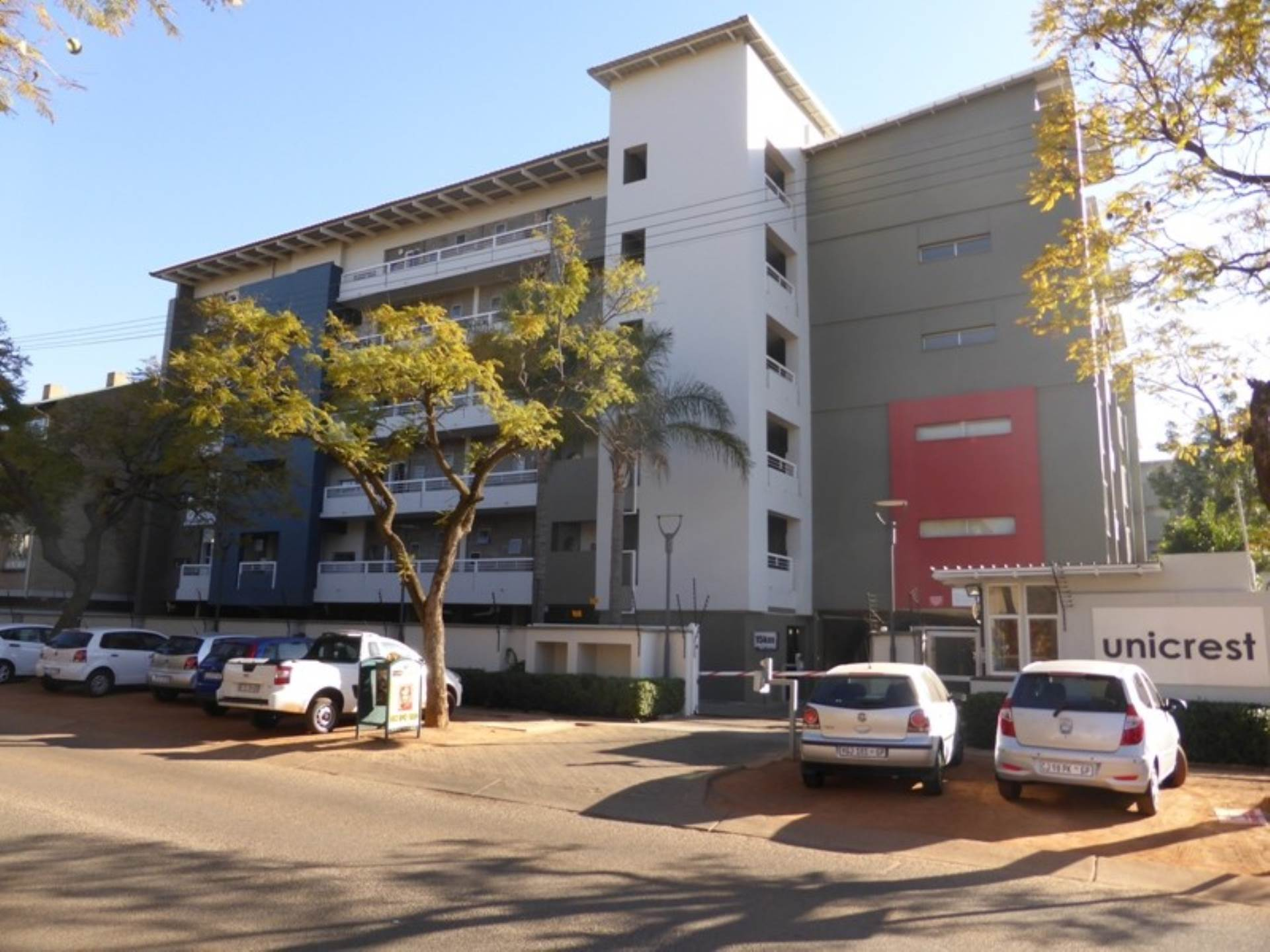 Pretoria, Hatfield Property  | Houses To Rent Hatfield, HATFIELD, Apartment 2 bedrooms property to rent Price:,  9,90*
