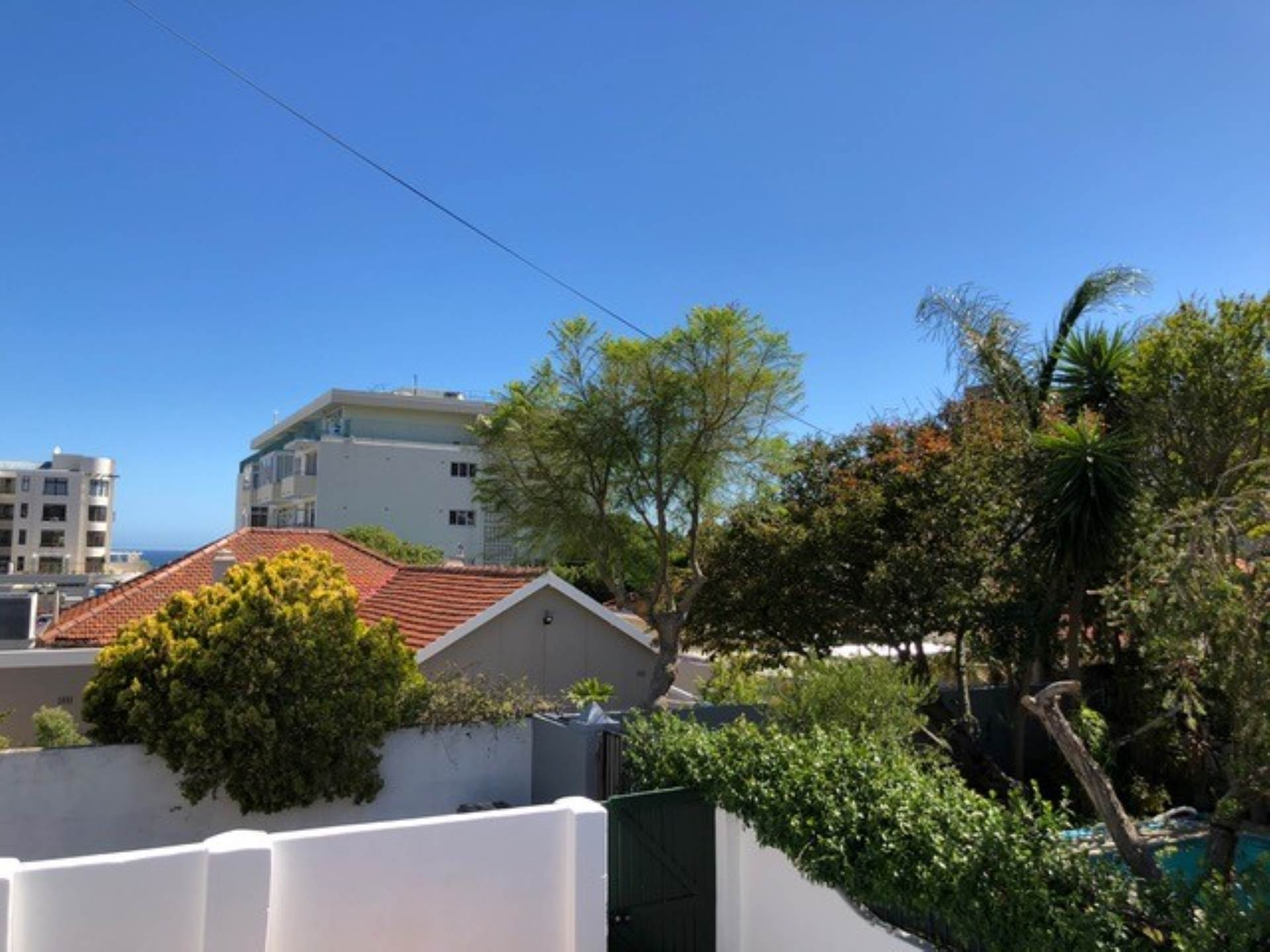 Sea Point property to rent. Ref No: 13545882. Picture no 16