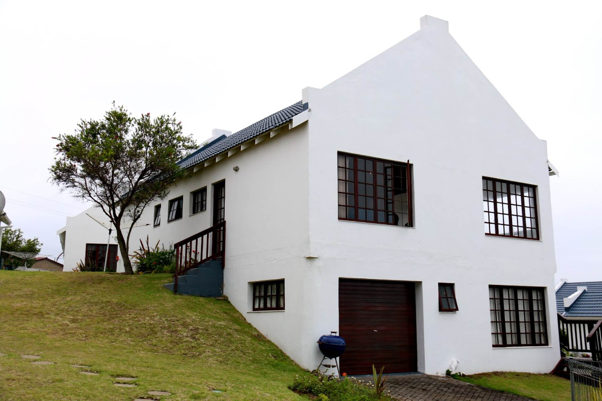 4 BedroomHouse For Sale In Great Brak River