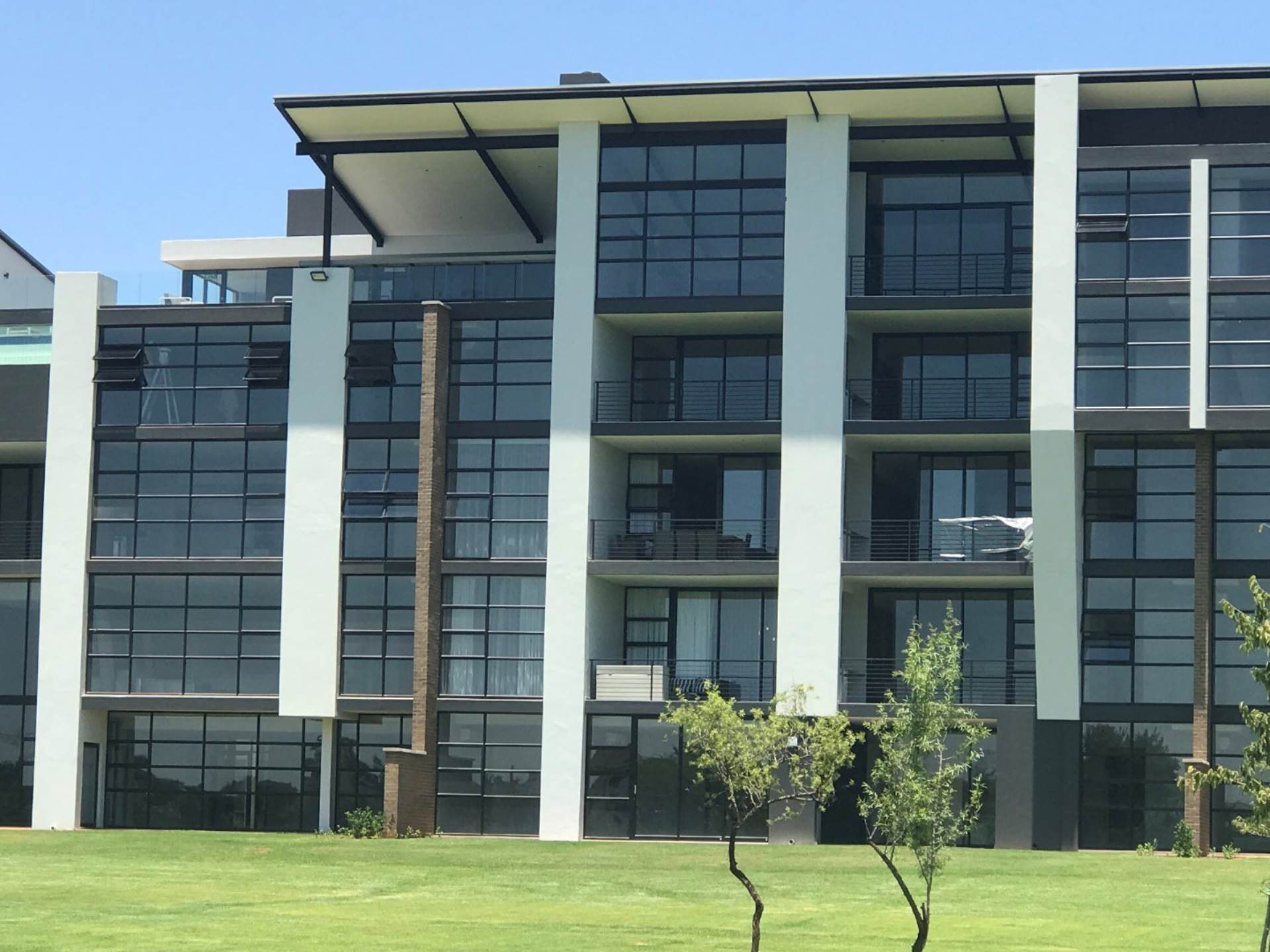 2 BedroomApartment To Rent In Midstream Estate