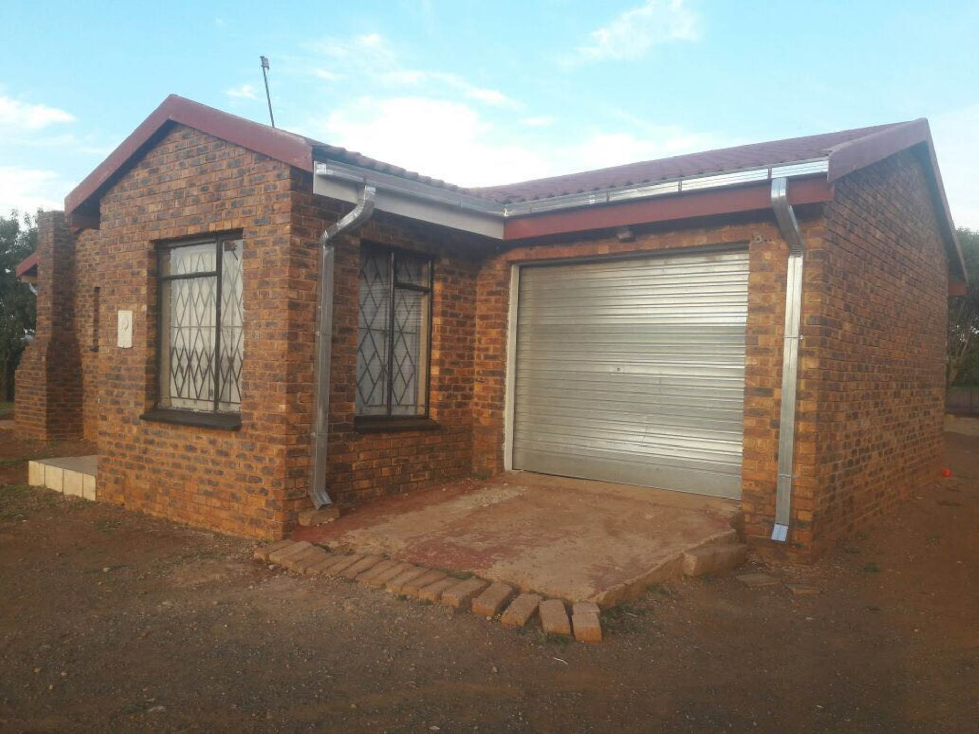 3 BedroomHouse For Sale In Boitumelo