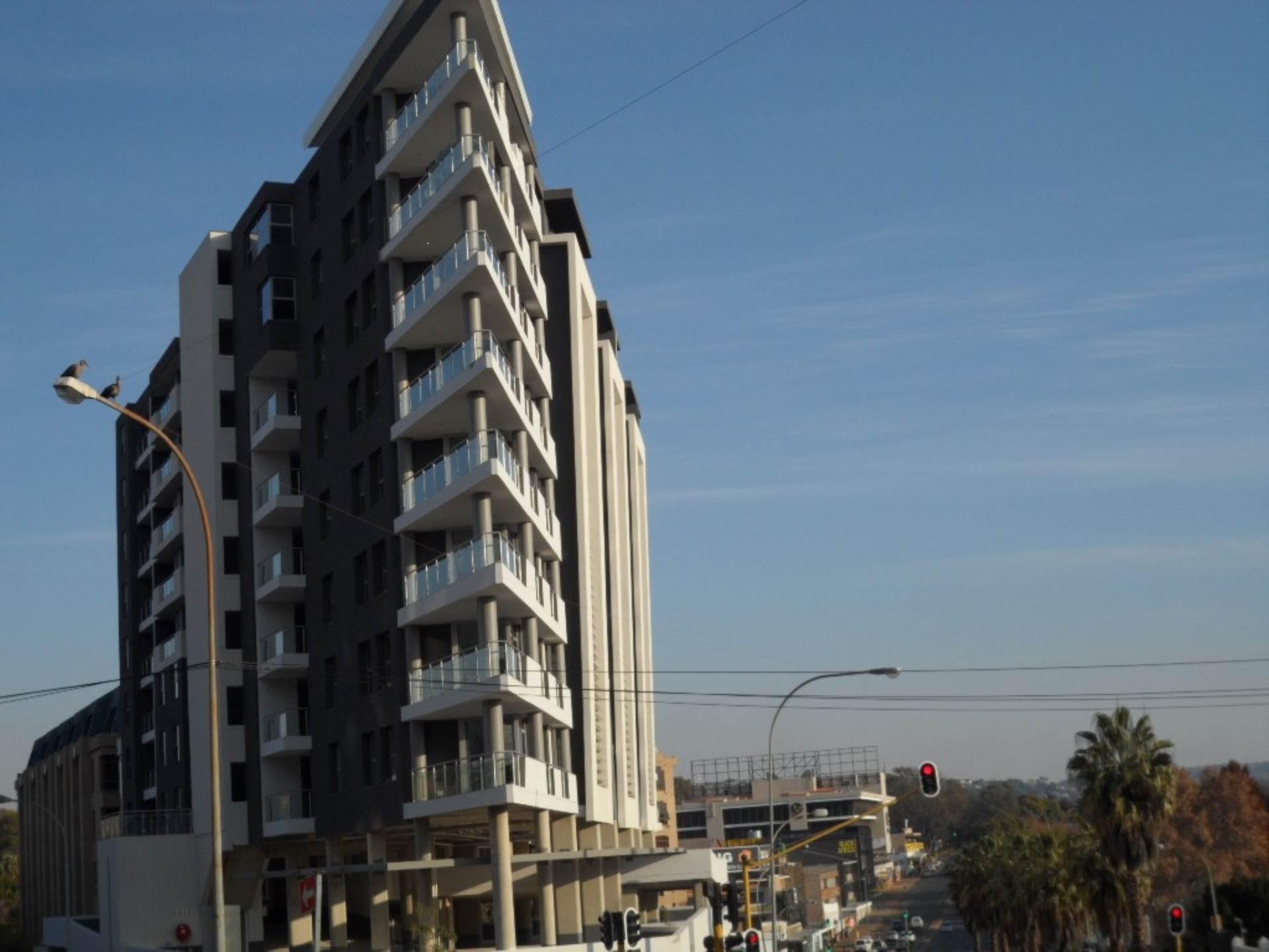 2 BedroomApartment To Rent In Rosebank