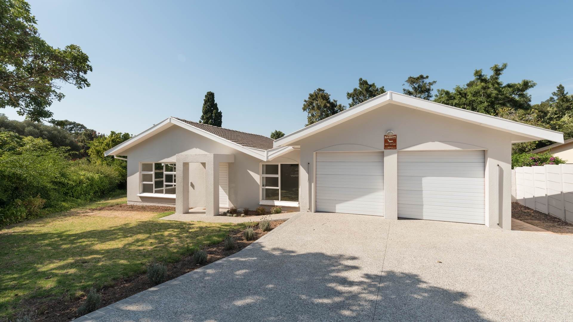 4 BedroomHouse For Sale In Durbell