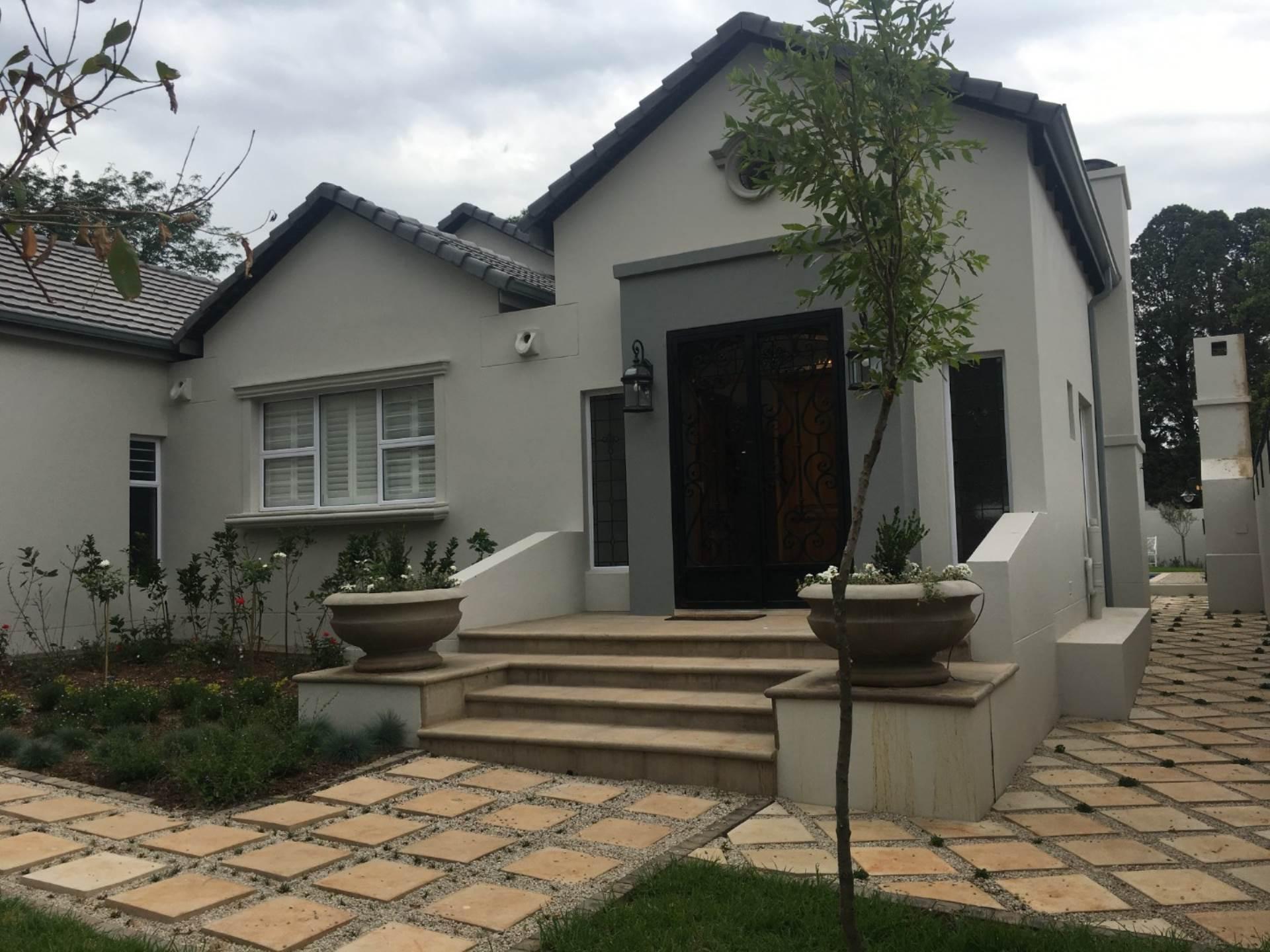 Pretoria, Waterkloof Property  | Houses To Rent Waterkloof, WATERKLOOF, House 4 bedrooms property to rent Price:, 39,00*