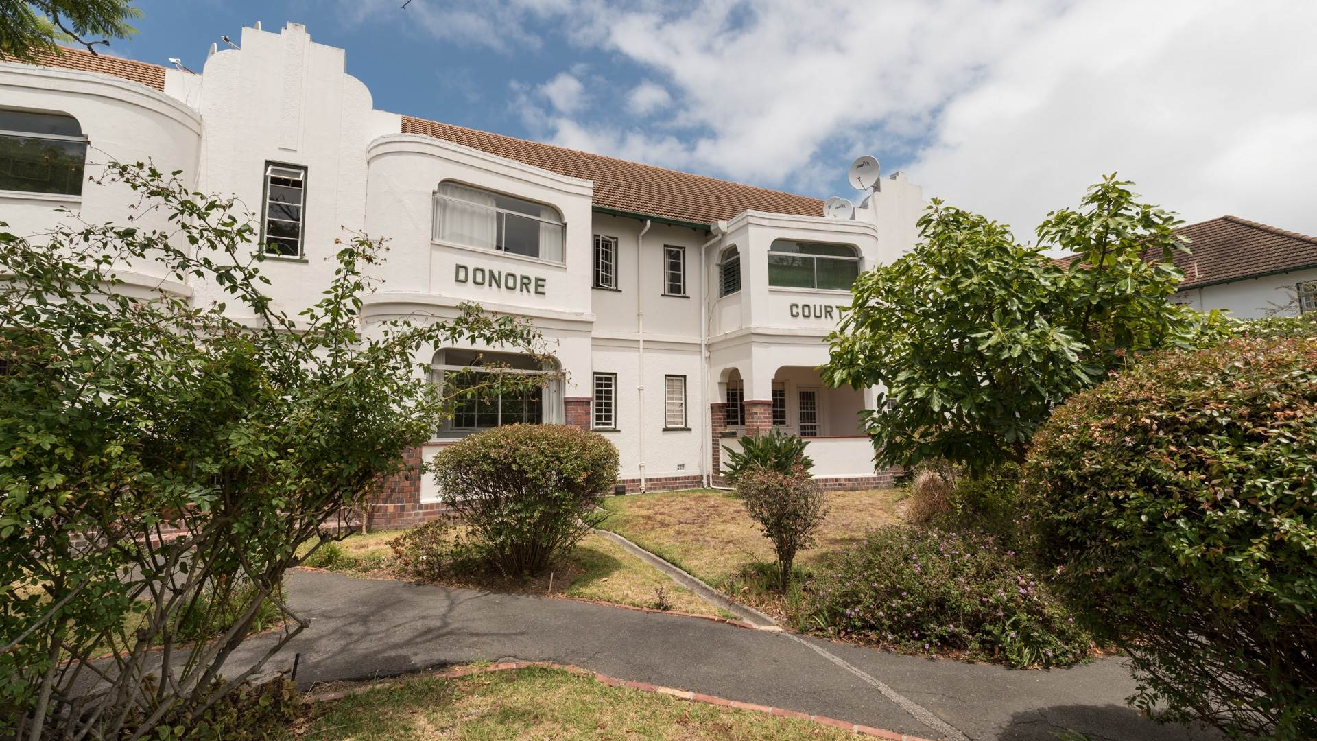 3 BedroomApartment For Sale In Durbell
