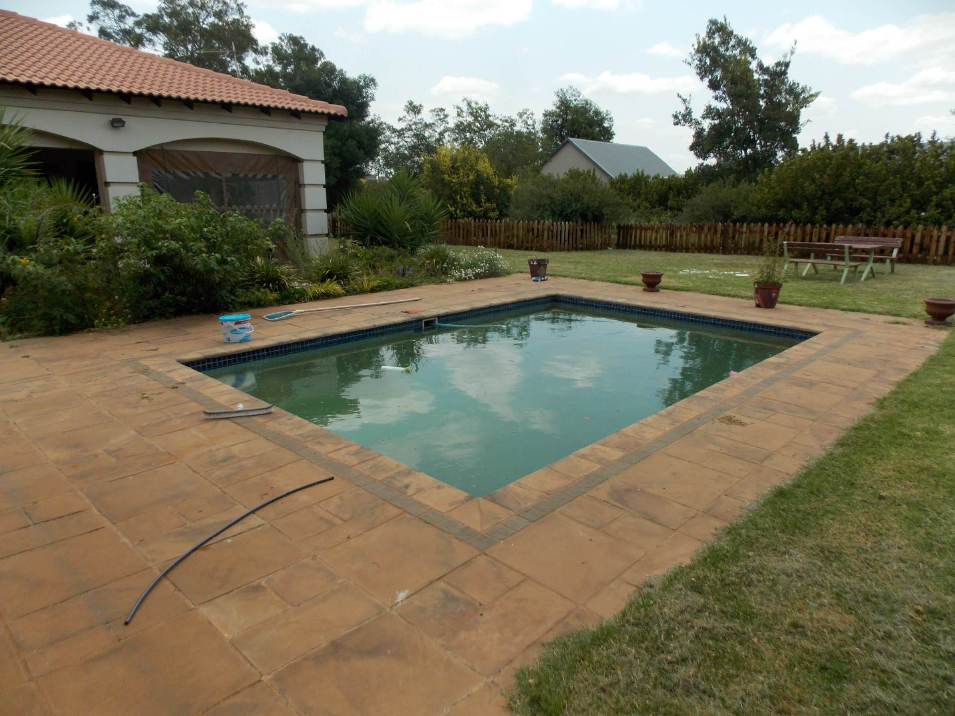 Rietvlei View Country Estate property for sale. Ref No: 13578338. Picture no 18