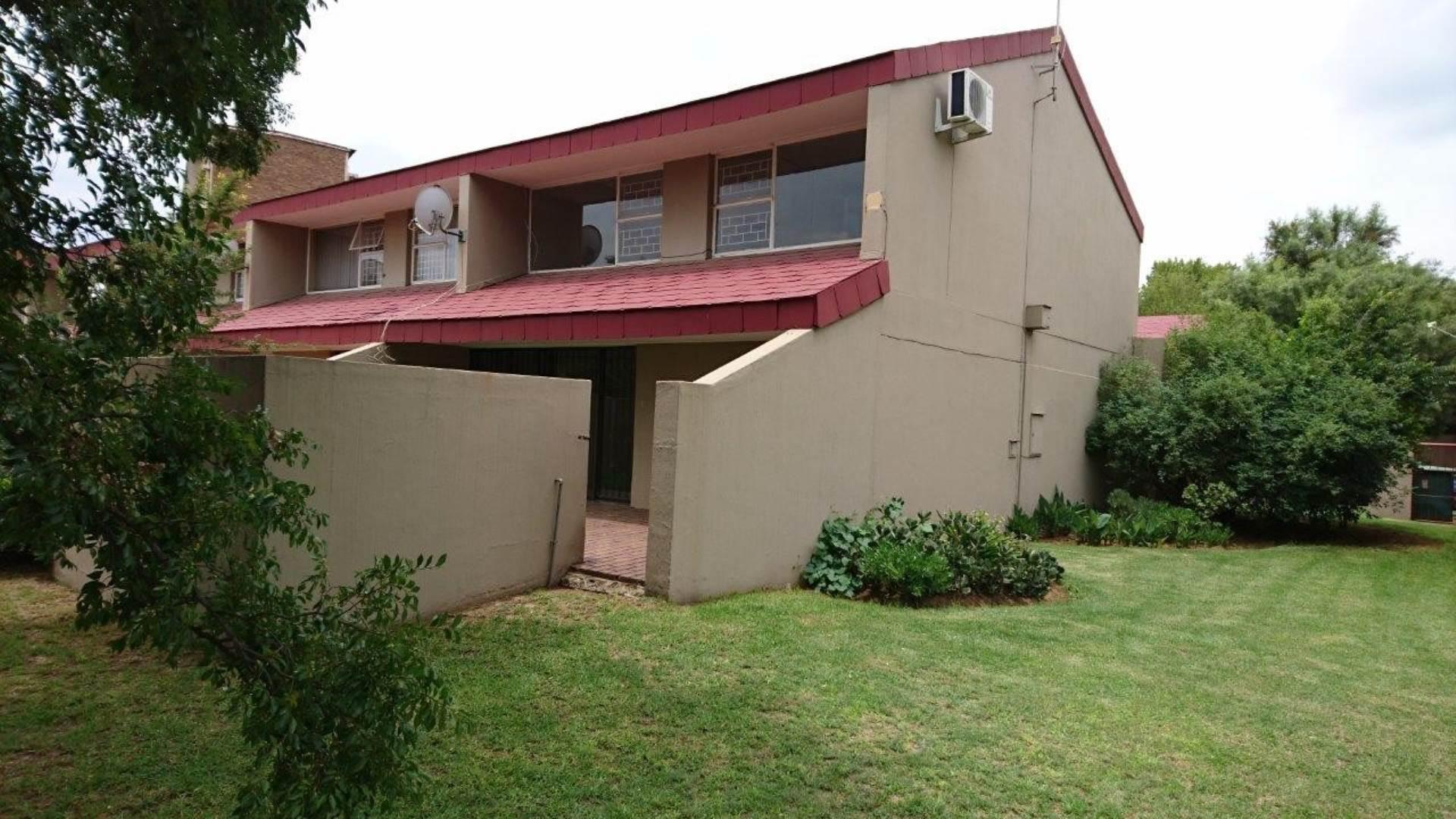 3 BedroomTownhouse For Sale In Sasolburg
