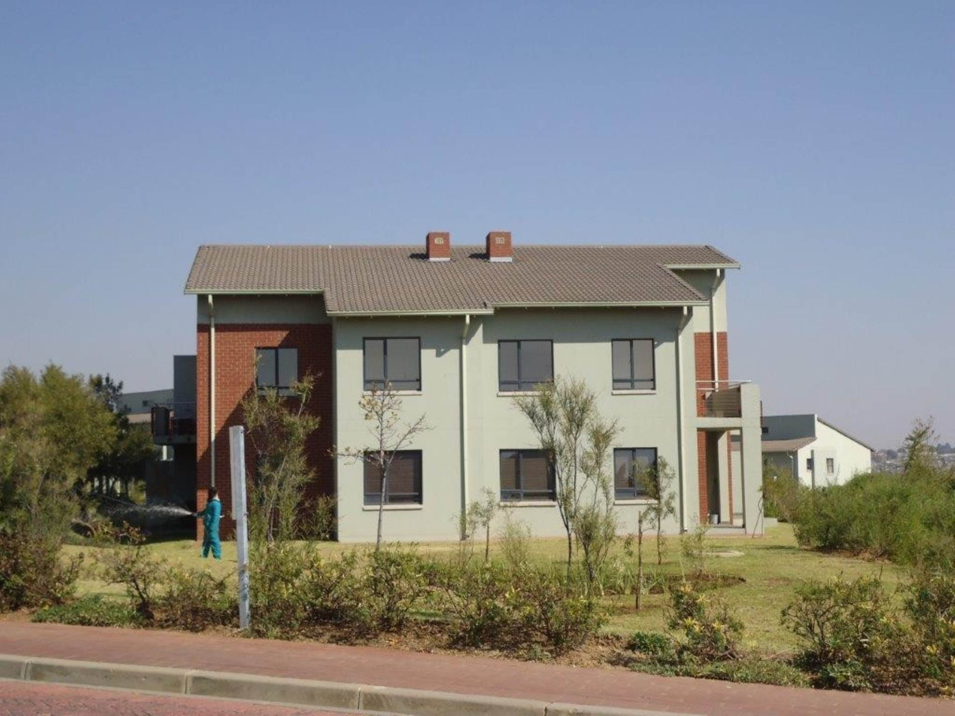 2 BedroomApartment To Rent In Jackal Creek Golf Estate