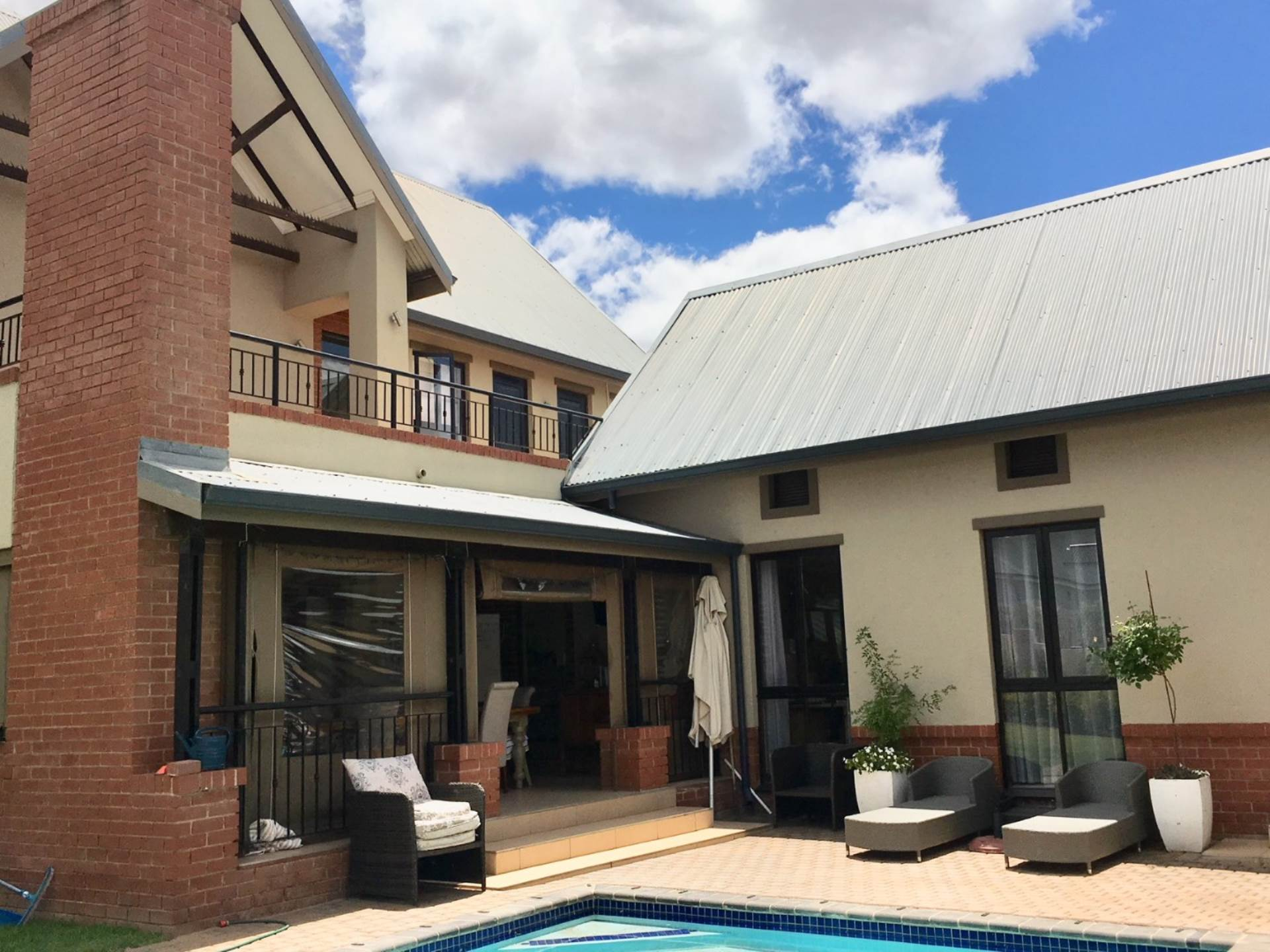 4 BedroomHouse To Rent In Heritage Hill