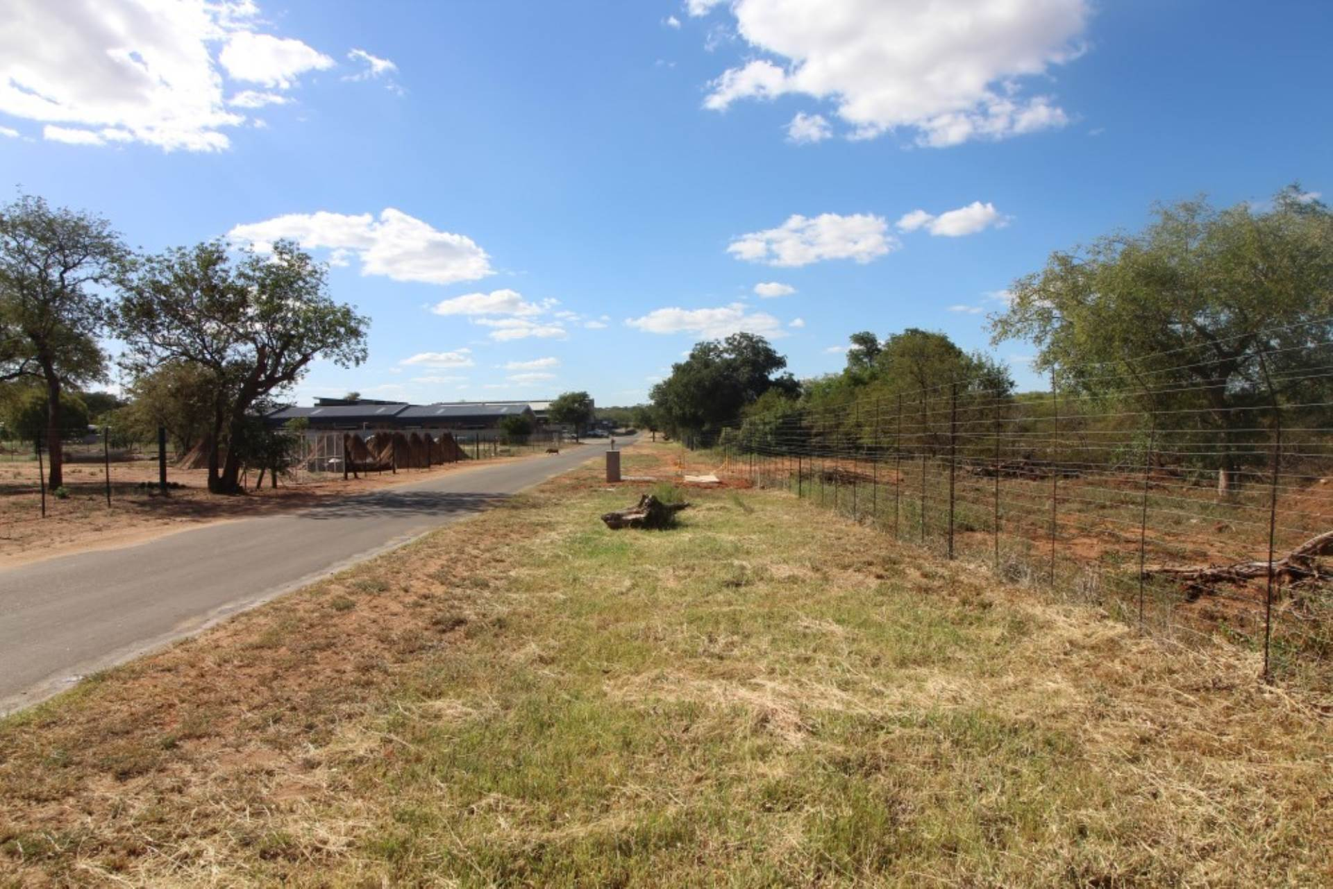 Vacant Land Commercial For Sale In Hoedspruit
