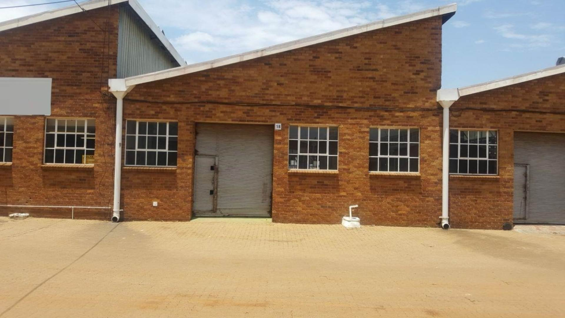 Industrial To Rent In Apex