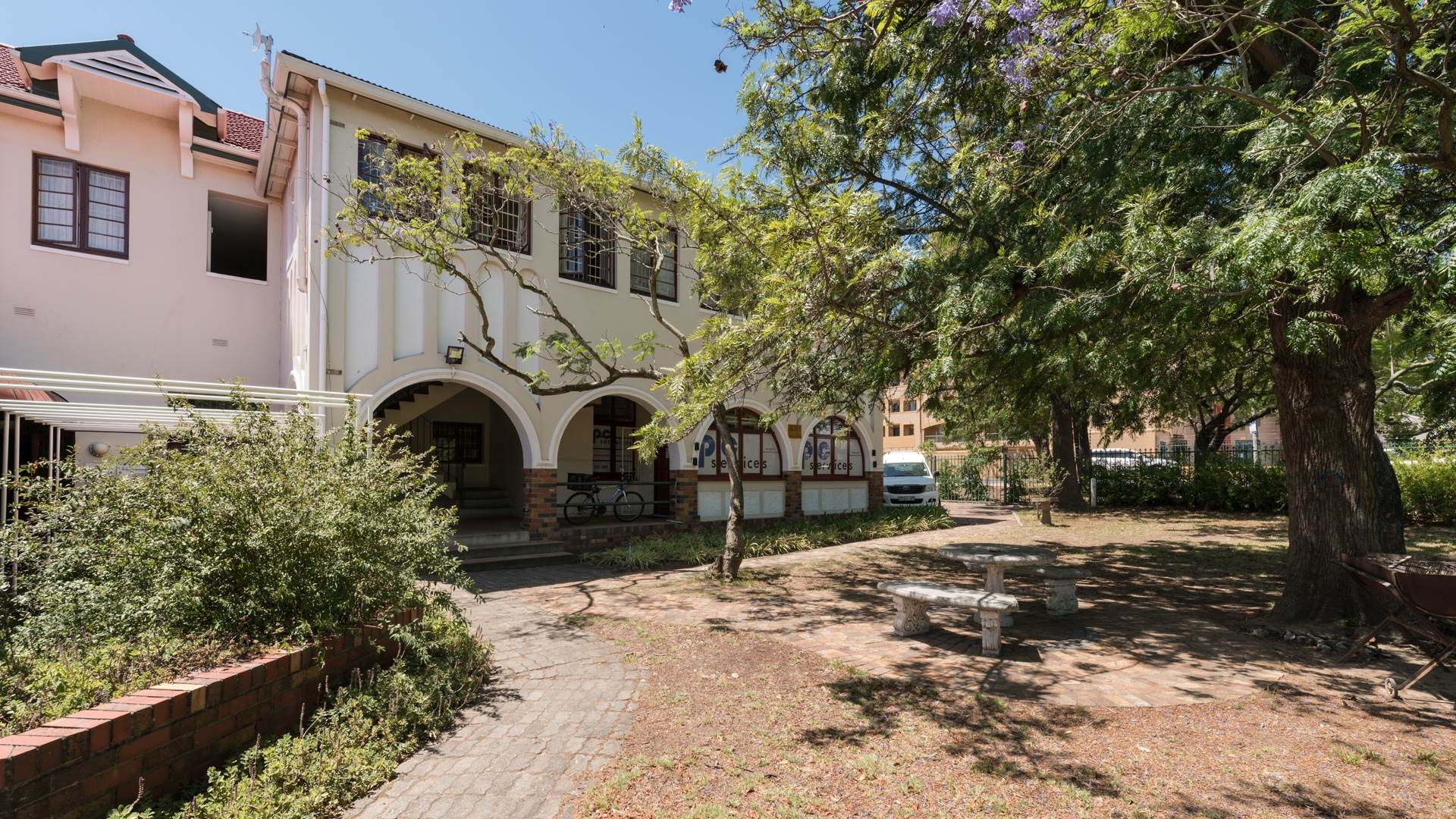 1 BedroomApartment For Sale In Dennesig