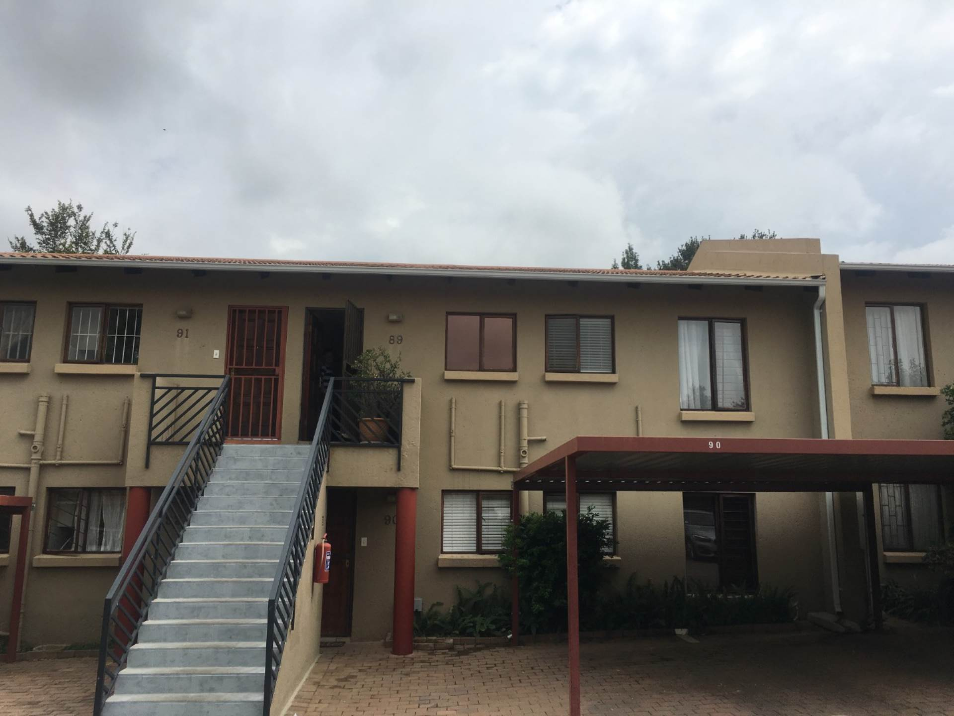2 BedroomApartment For Sale In Fairland