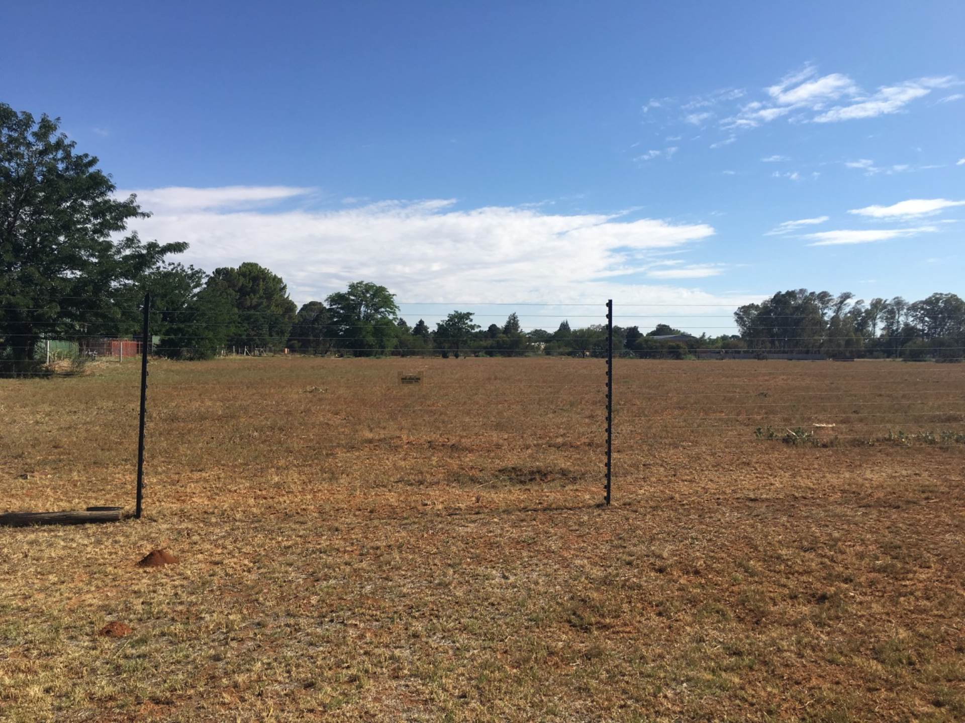 Vacant Land Commercial For Sale In Bains Vlei