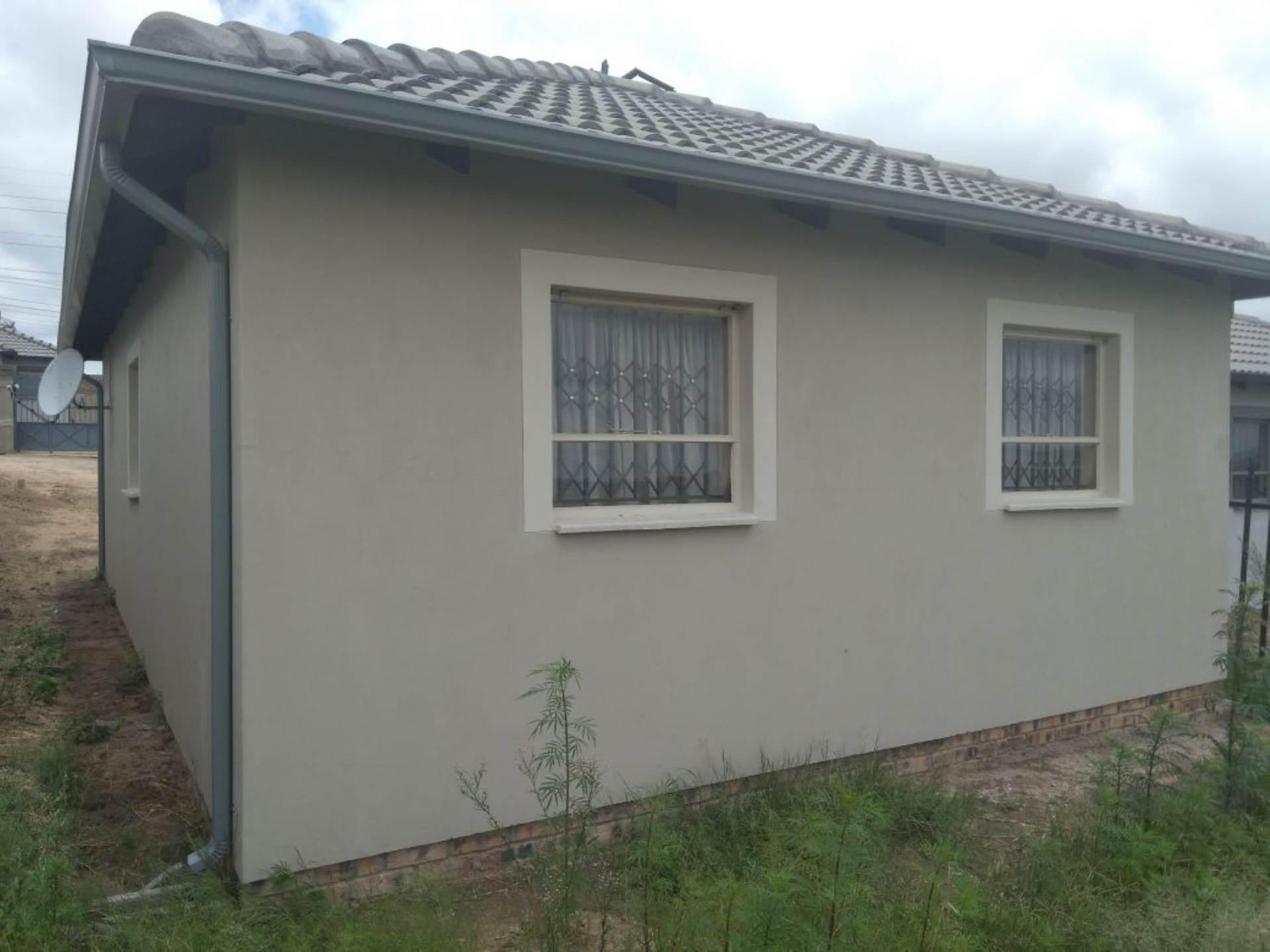 3 BedroomHouse For Sale In Fourways
