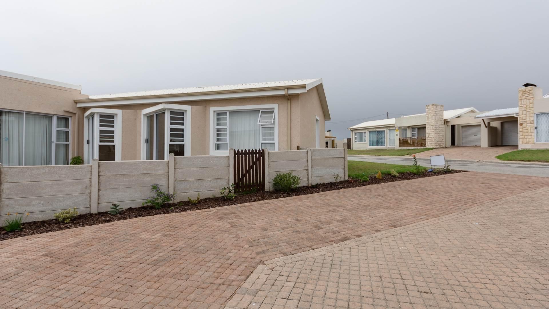3 BedroomHouse For Sale In Heiderand