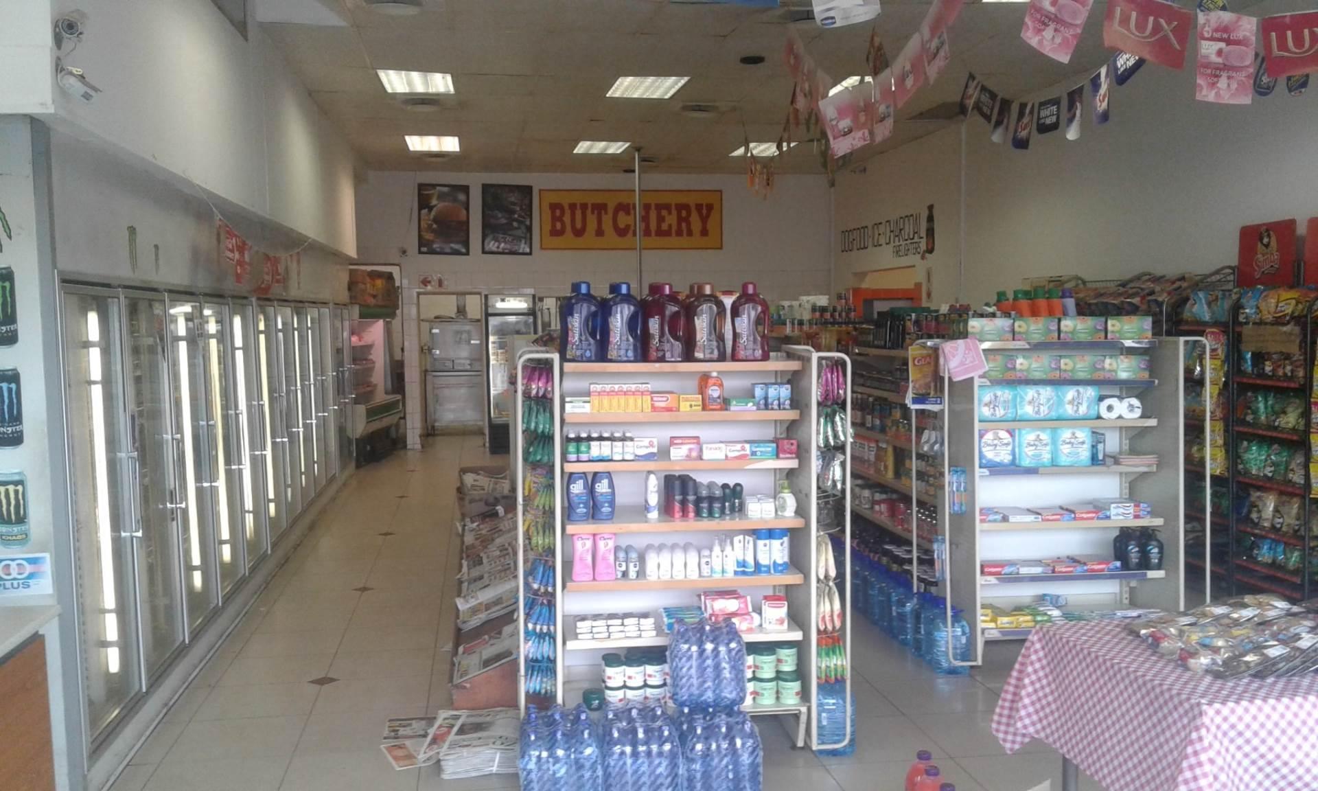 Retail For Sale In Mtubatuba