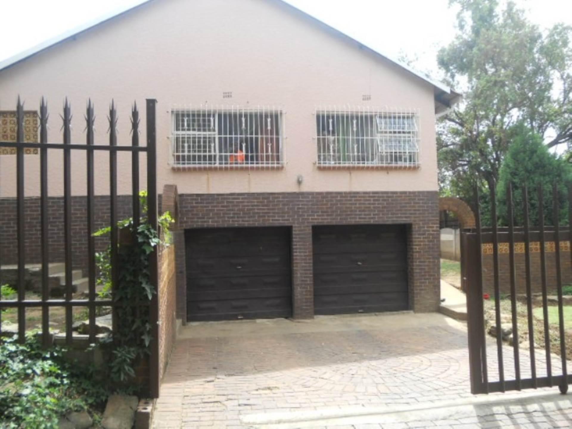 4 BedroomHouse To Rent In Edenvale