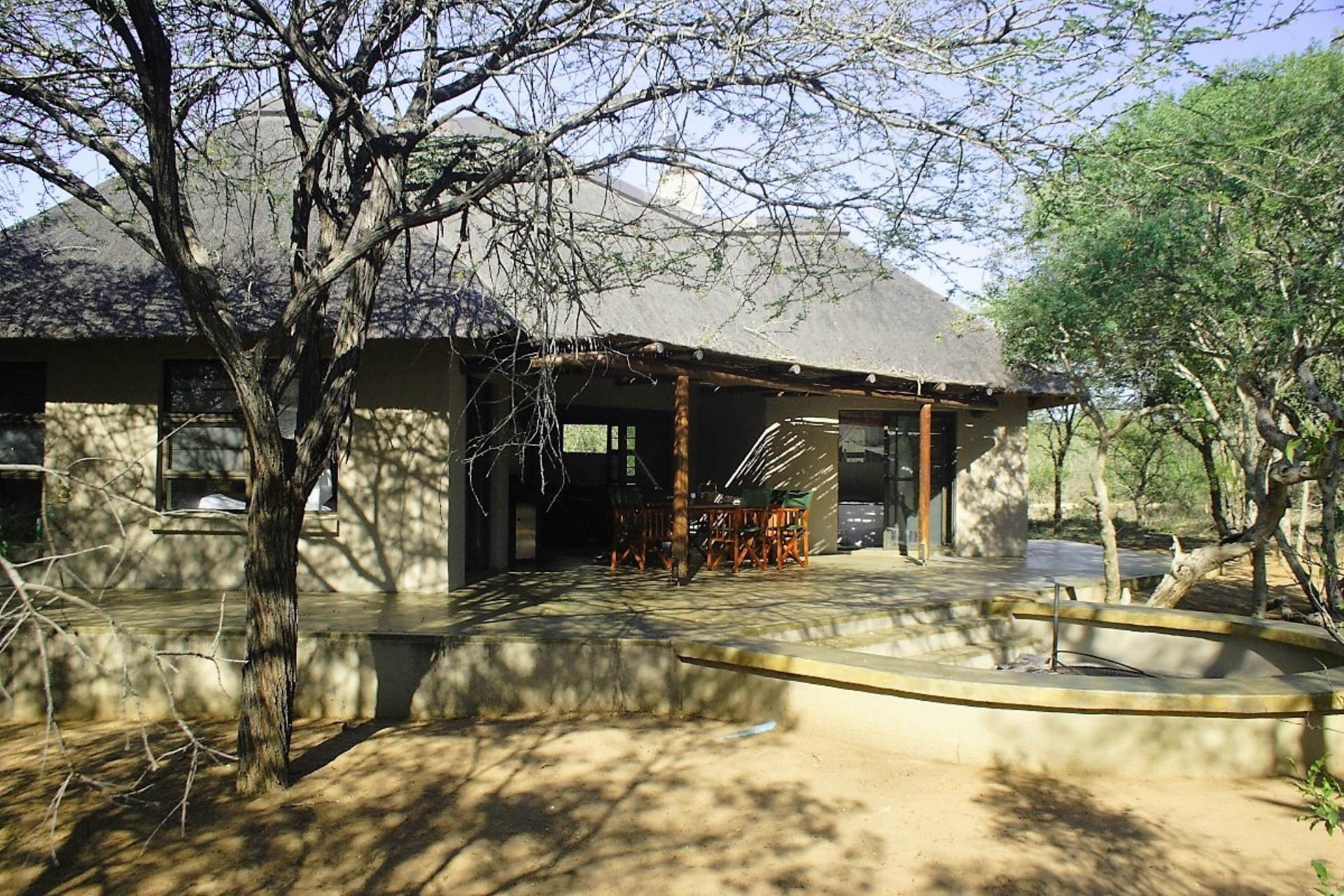 2 BedroomHouse For Sale In Moditlo Nature Reserve