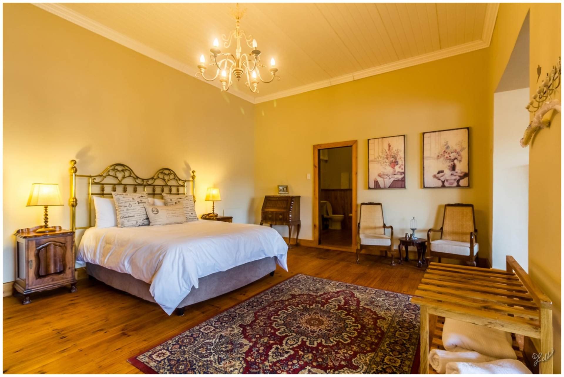Guest House For Sale In Riversdale