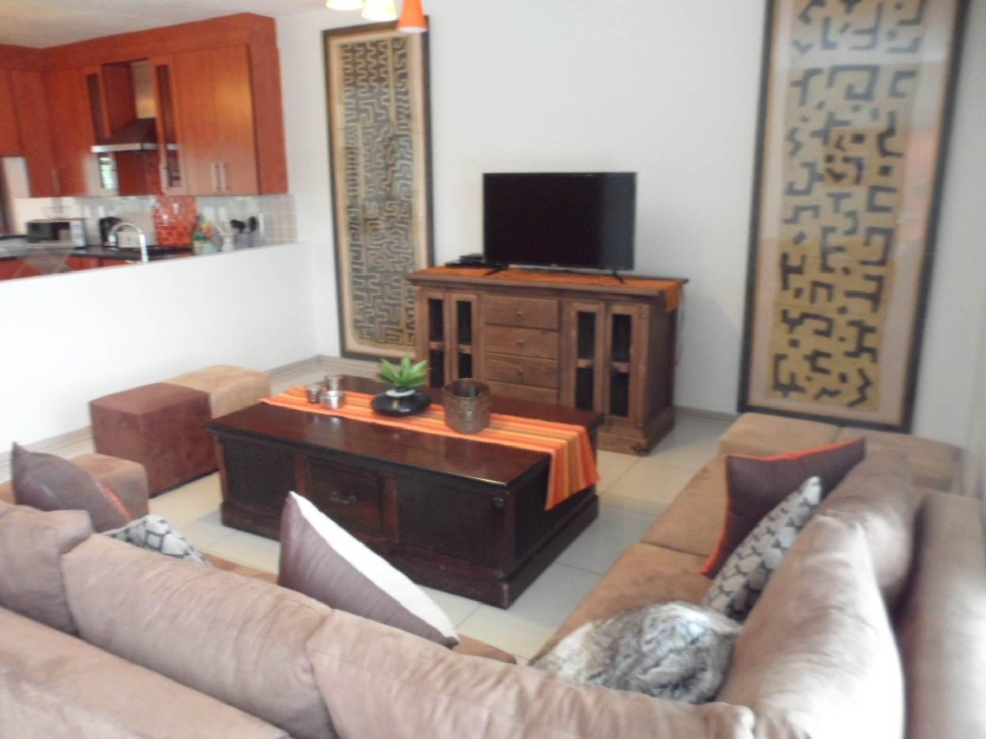 2 BedroomApartment To Rent In Glen Atholl