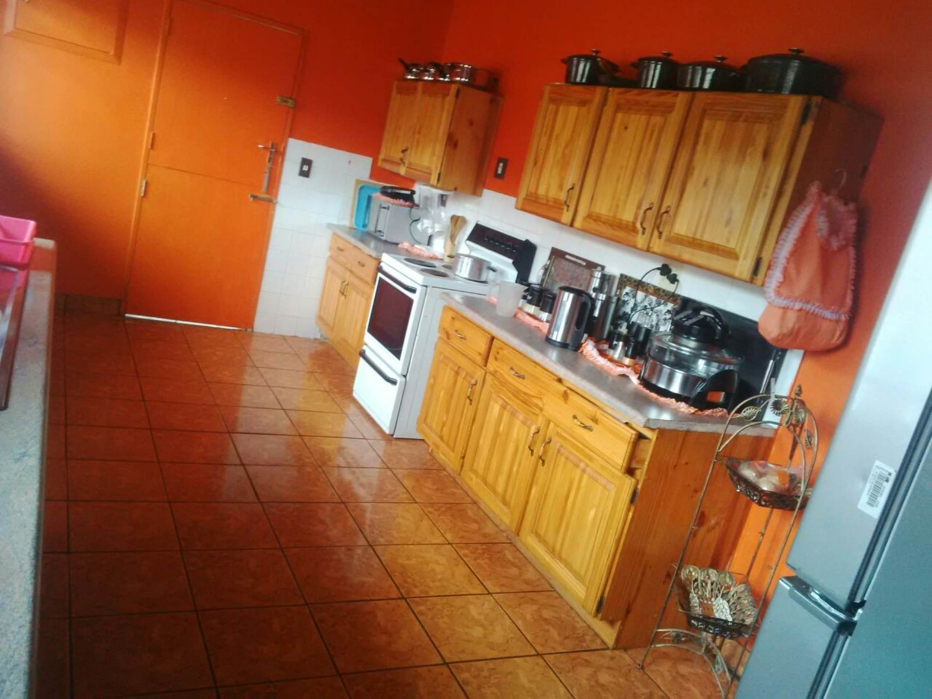 4 BedroomHouse For Sale In Pullens Hope