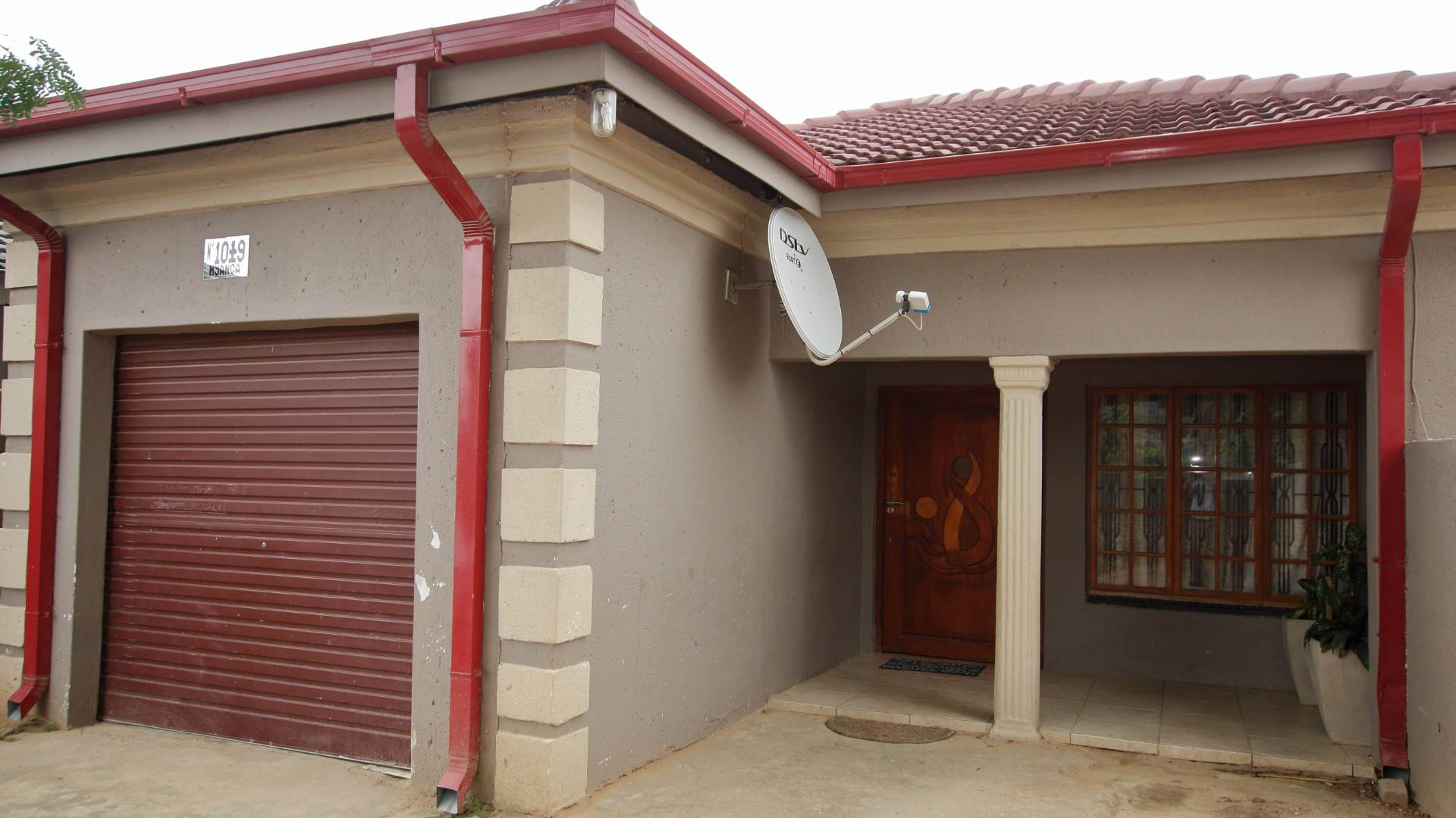2 BedroomHouse For Sale In Kabokweni