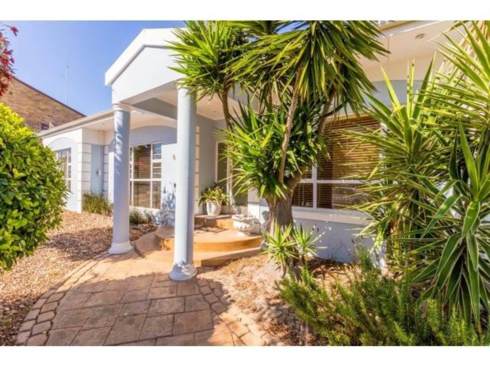 Property and Houses for sale in Milnerton Ridge, House, 4 Bedrooms - ZAR 2,895,000