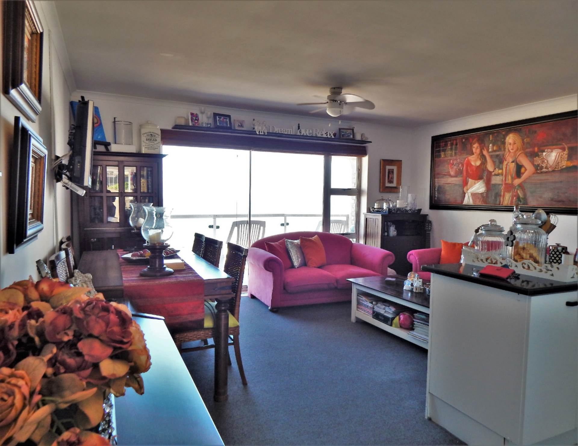 2 BedroomApartment For Sale In Bloubergrant