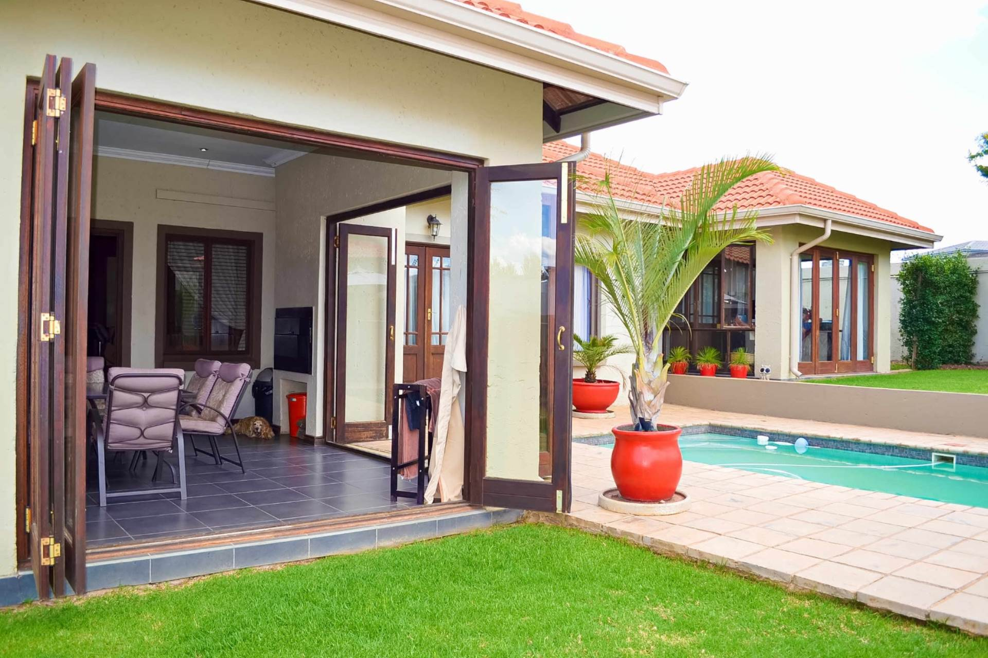 3 BedroomHouse For Sale In Newmark Estate