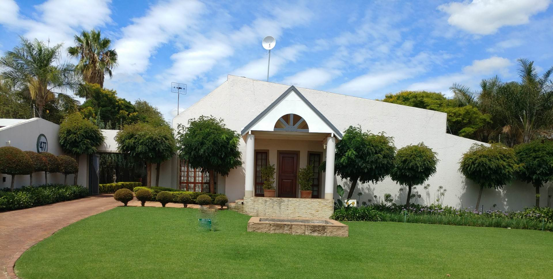 Property and Houses for sale in Constantia Park, House, 4 Bedrooms - ZAR 2,180,000