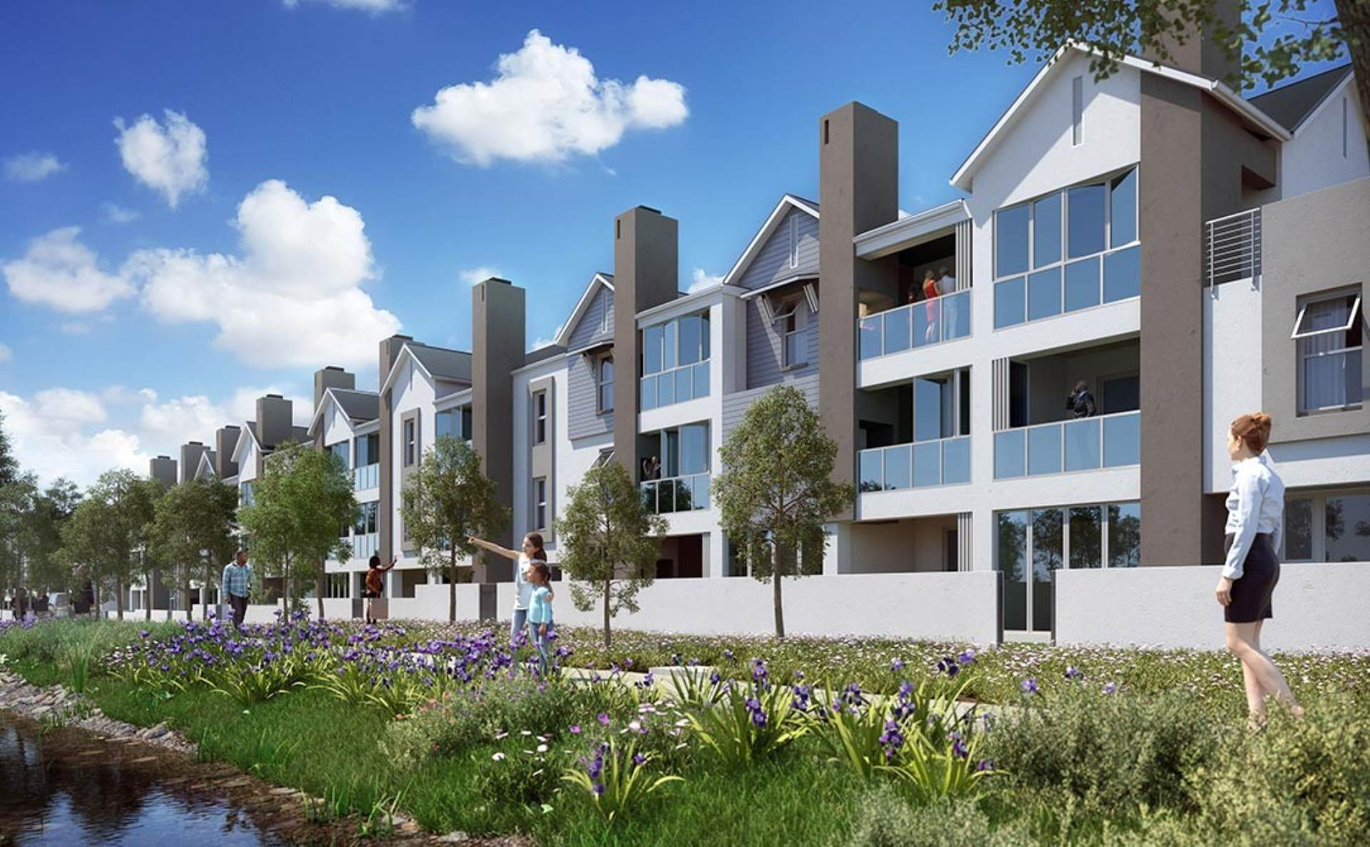 2 BedroomApartment For Sale In Sitari Country Estate