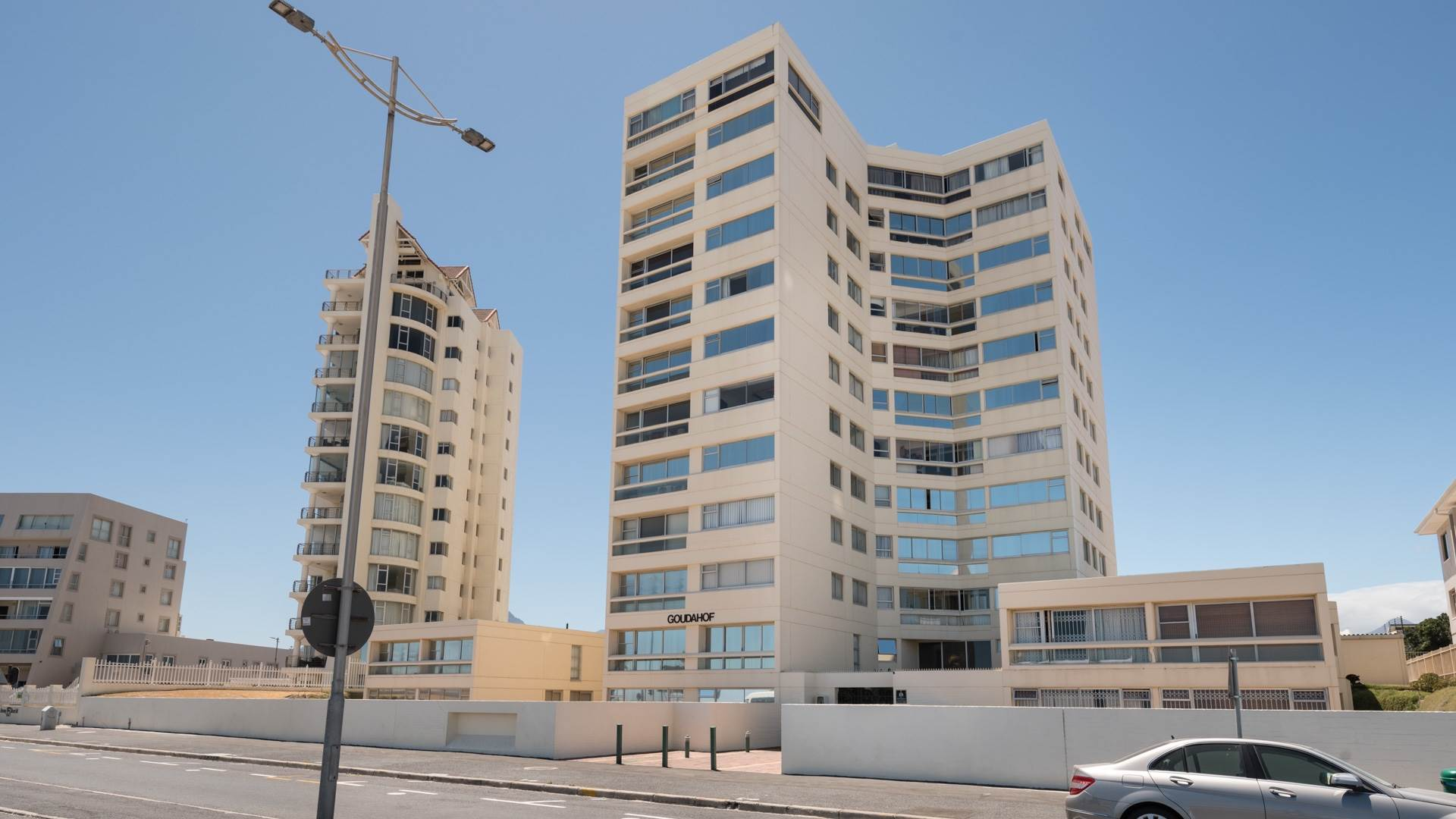 2 BedroomApartment For Sale In Strand