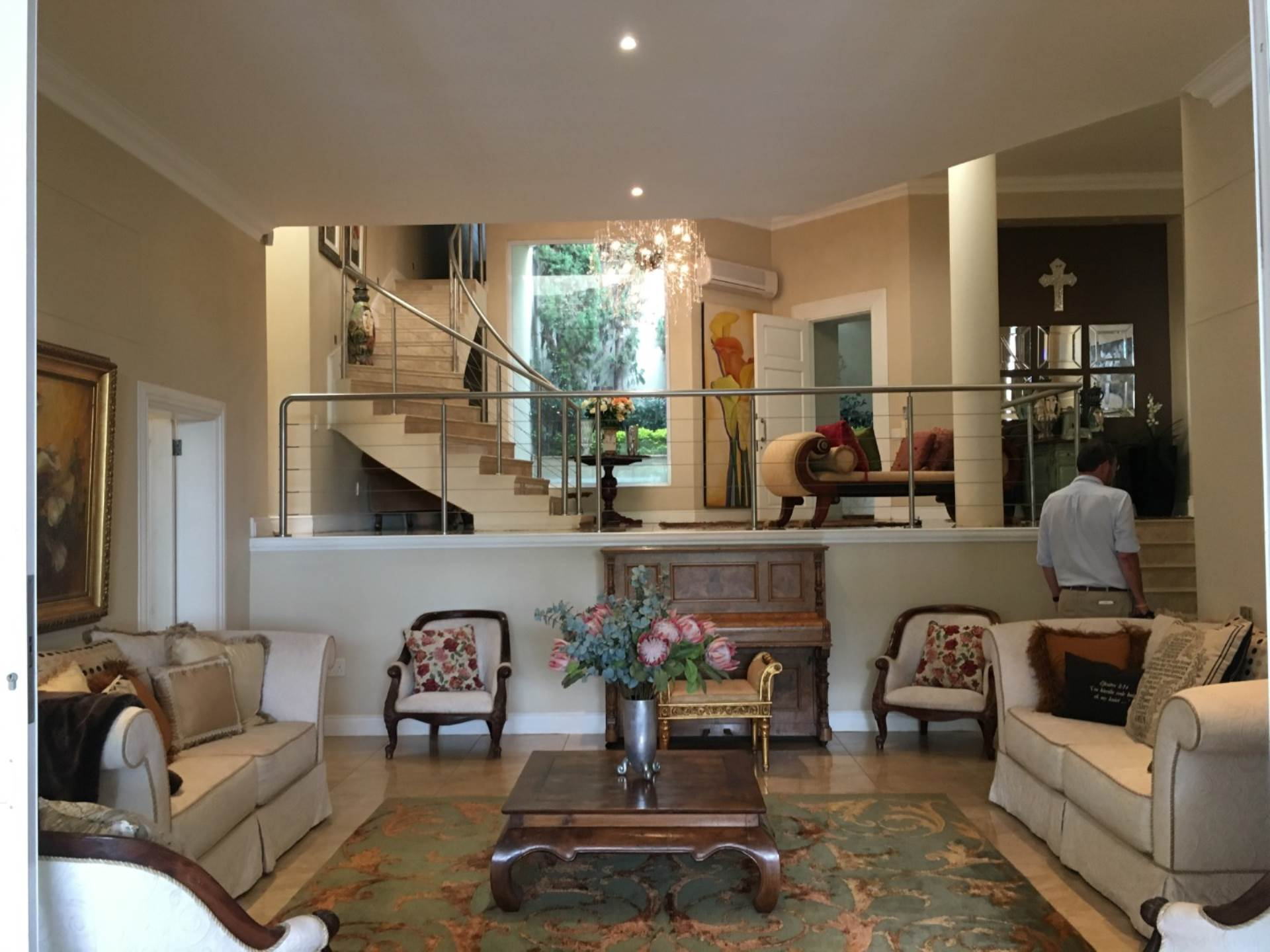 Pretoria, Waterkloof Heights Property  | Houses To Rent Waterkloof Heights, WATERKLOOF HEIGHTS, House 5 bedrooms property to rent Price:, 59,00*