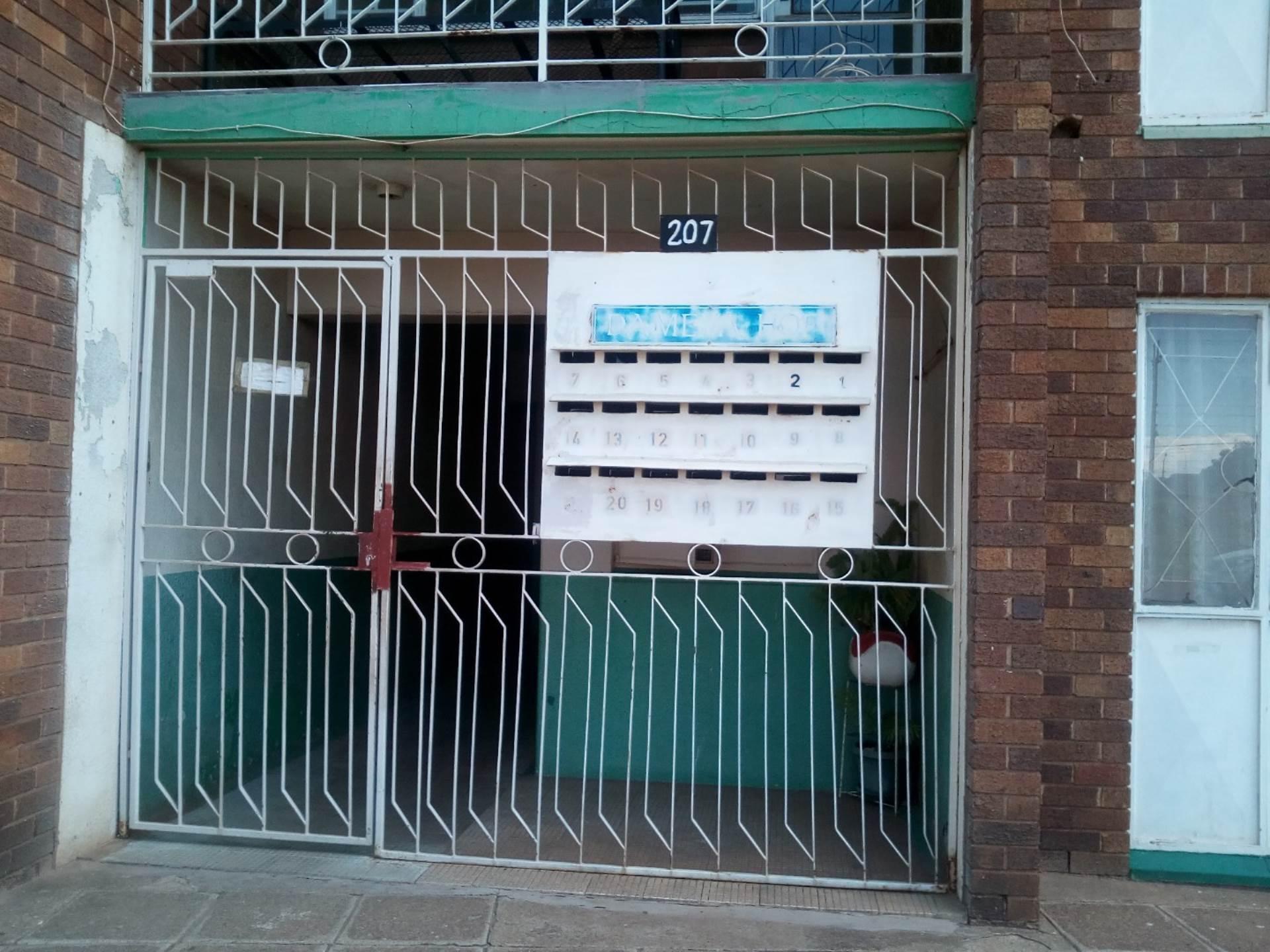 2 BedroomFlat To Rent In Lewisham Ext 3