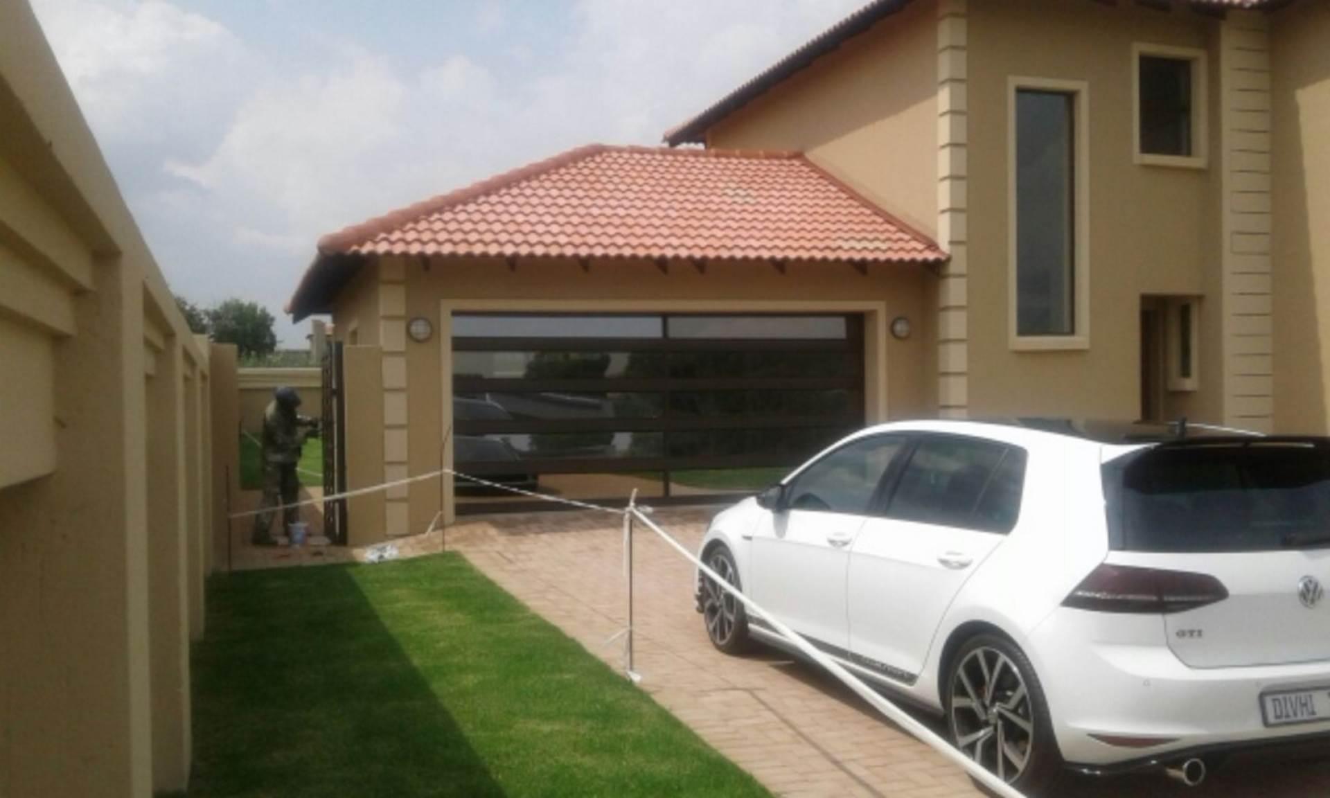 3 BedroomHouse For Sale In Helderwyk Estate