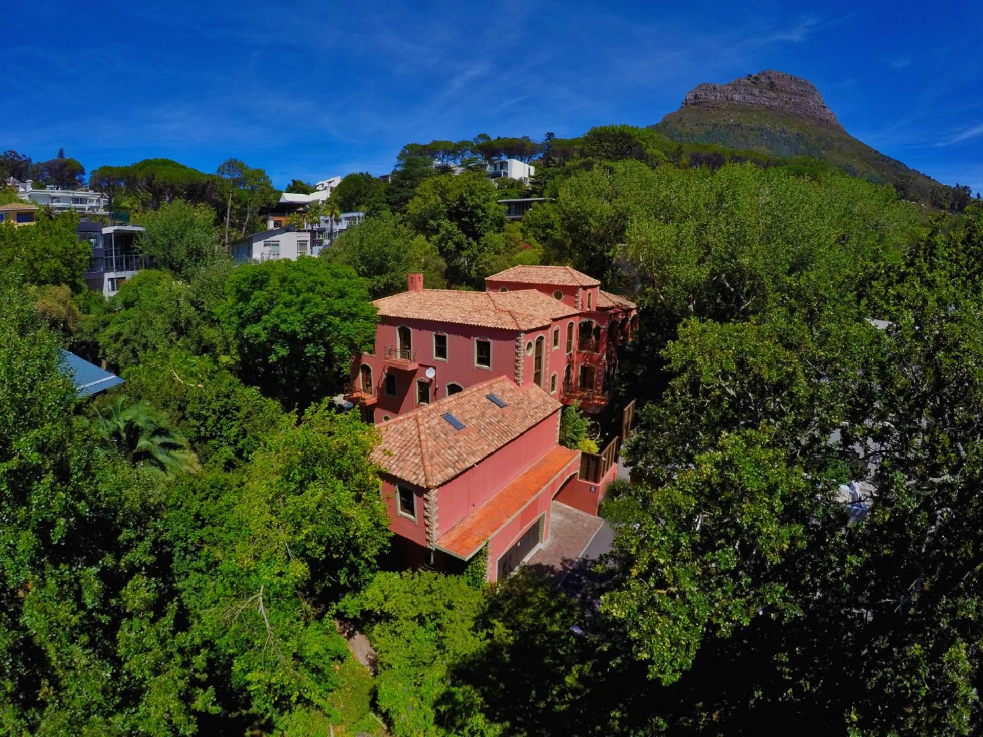 Cape Town, Higgovale Property  | Houses For Sale Higgovale, HIGGOVALE, House 6 bedrooms property for sale Price:25,900,000