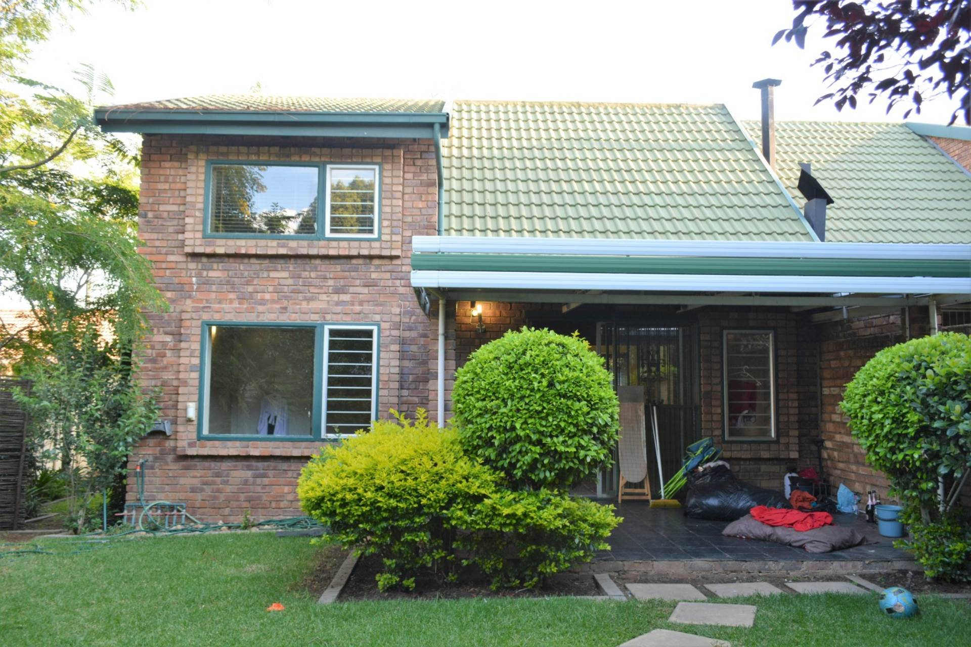 Pretoria, Moreleta Park Property    Houses To Rent Moreleta Park, MORELETA PARK, Townhouse 2 bedrooms property to rent Price:,  7,50*
