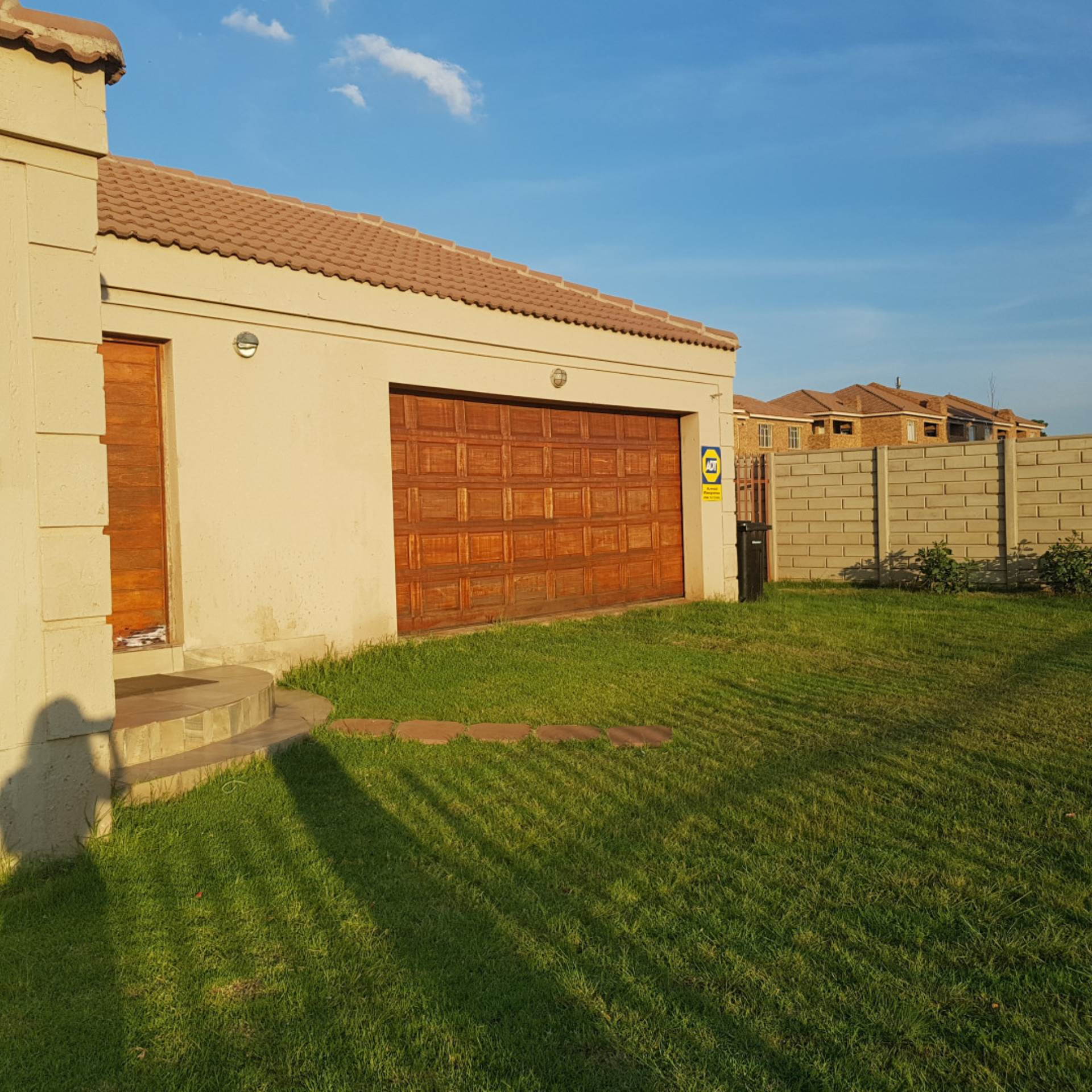 3 BedroomHouse For Sale In Krugersrus