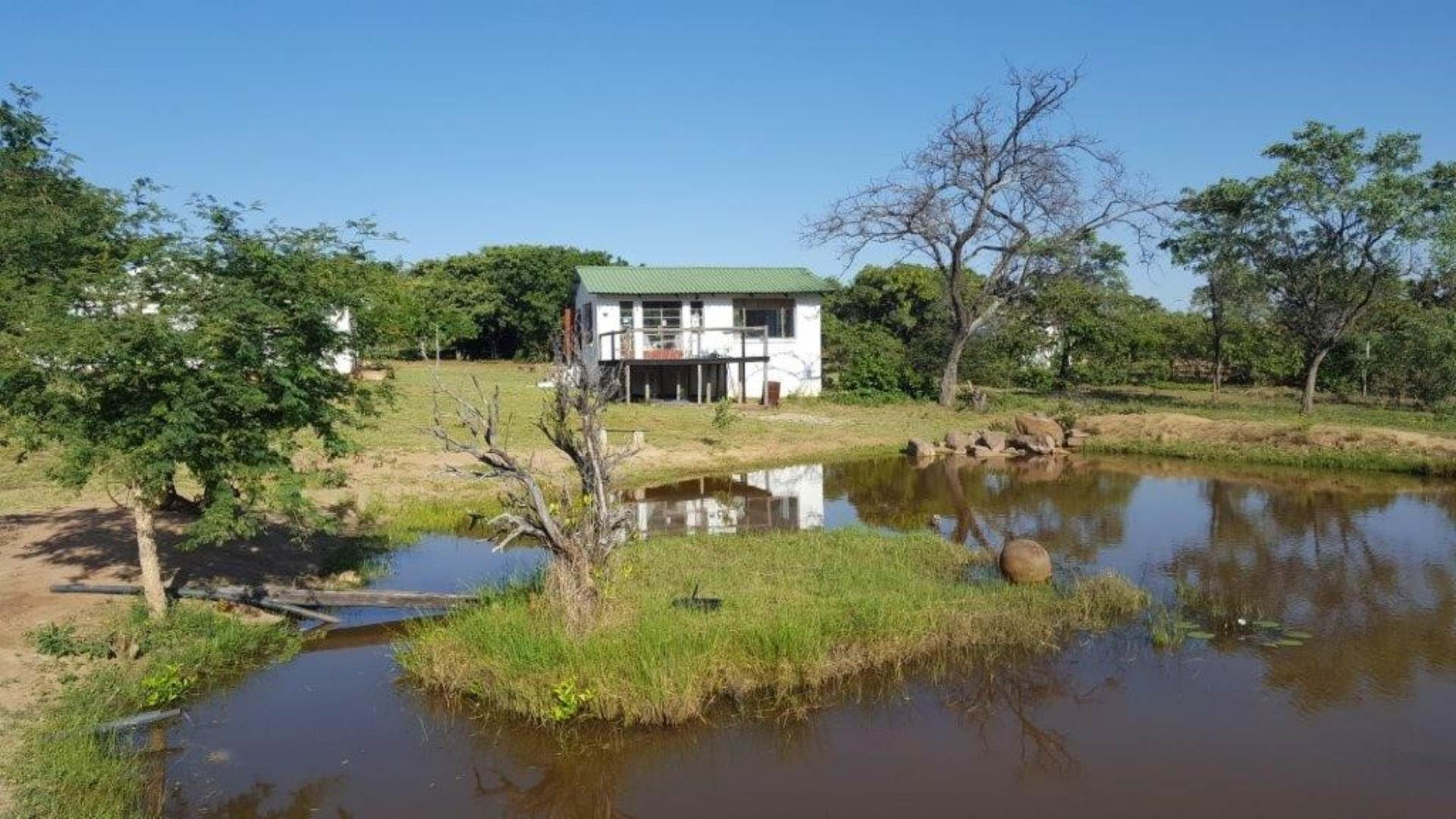 Small Holding Pending Sale In Waterberg