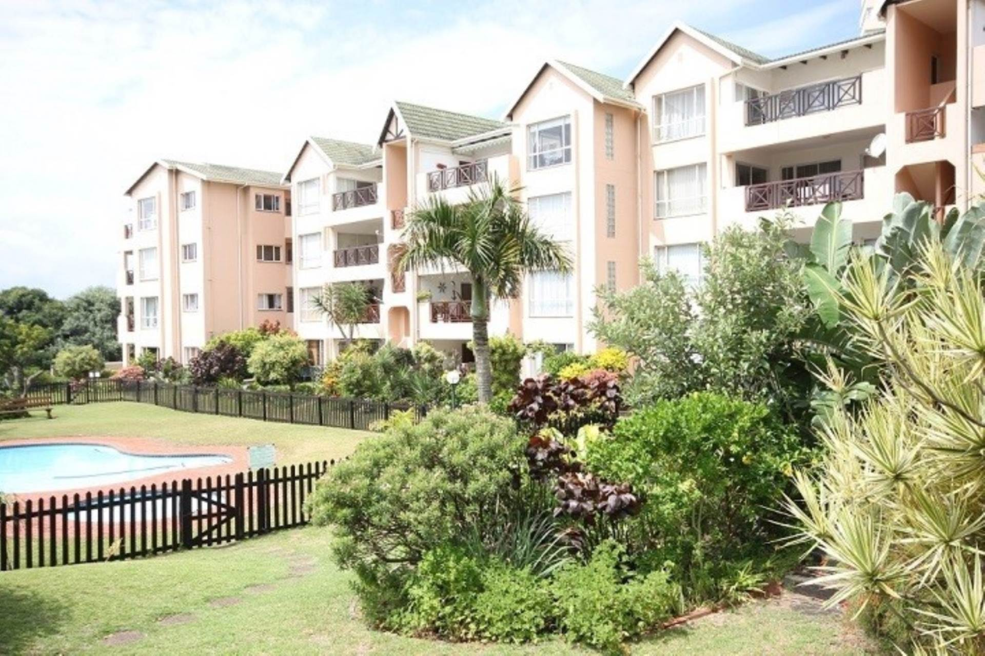 3 BedroomFlat For Sale In Warner Beach