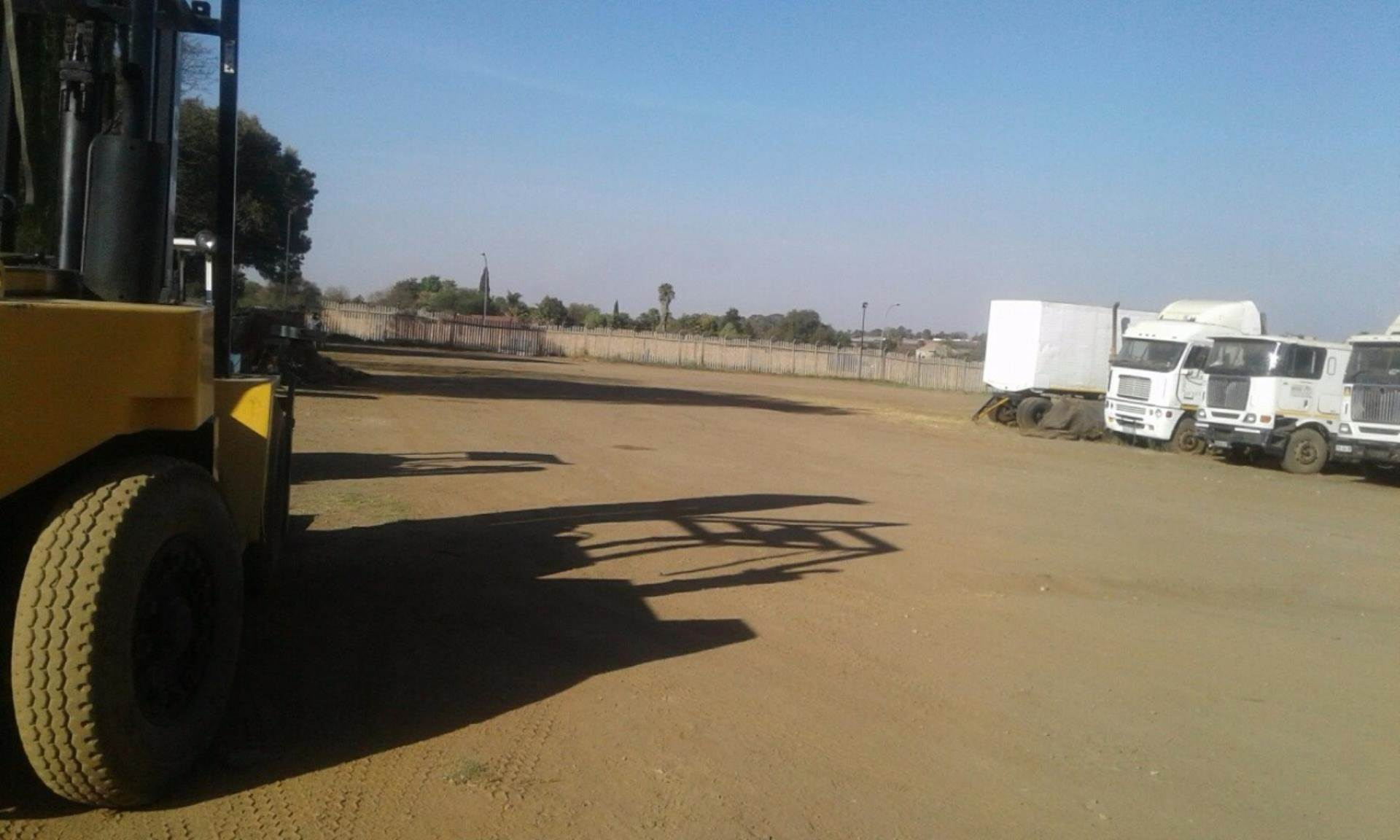 Industrial To Rent In Pomona & Ext
