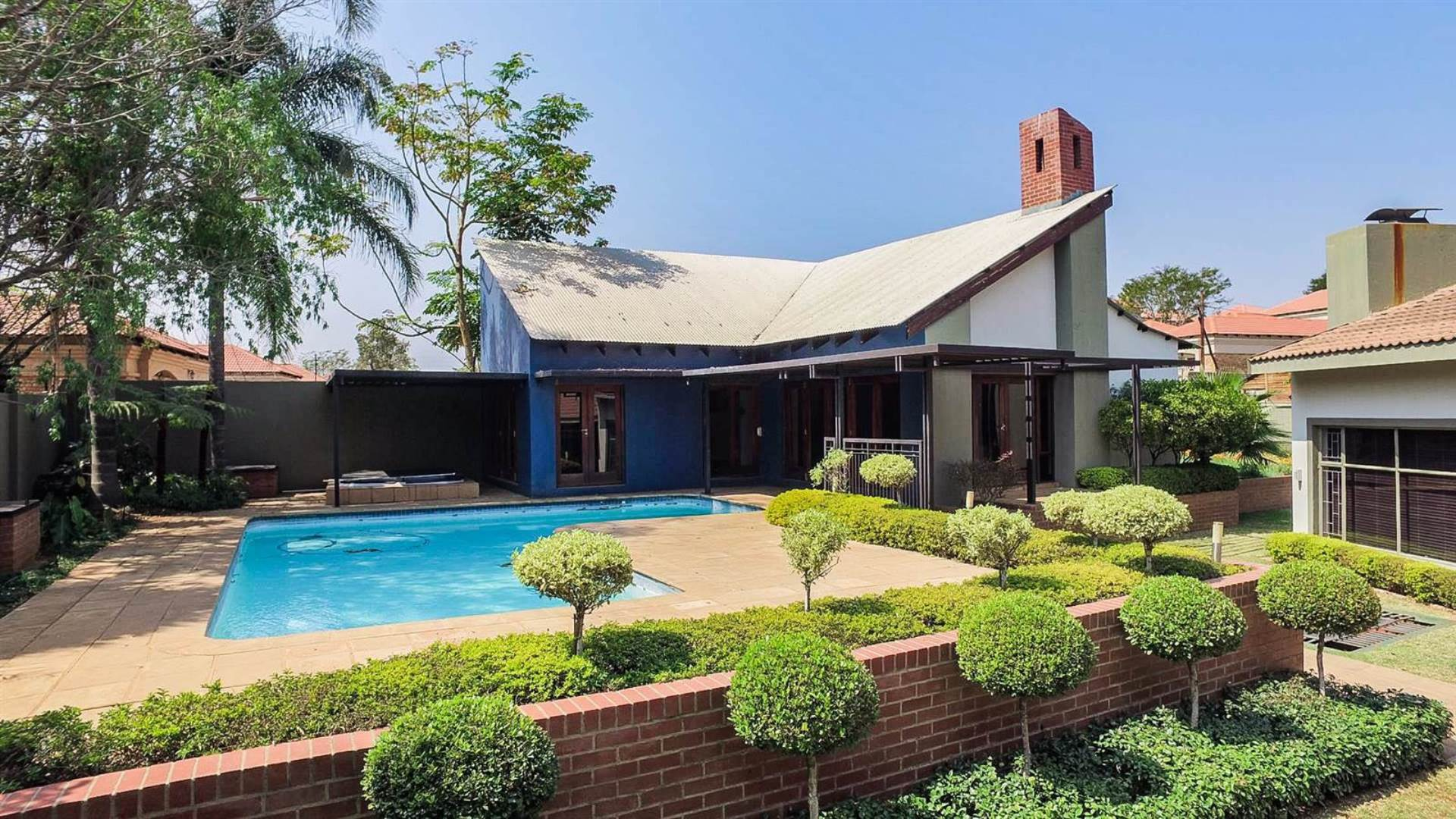 6 BedroomHouse For Sale In Rustenburg